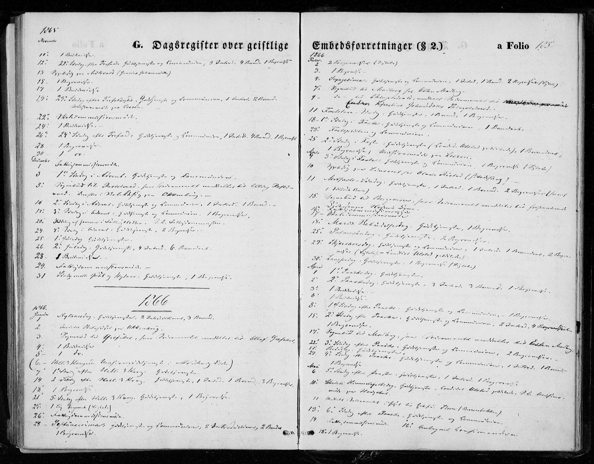 SAT, Ministerialprotokoller, klokkerbøker og fødselsregistre - Nord-Trøndelag, 721/L0206: Ministerialbok nr. 721A01, 1864-1874, s. 185