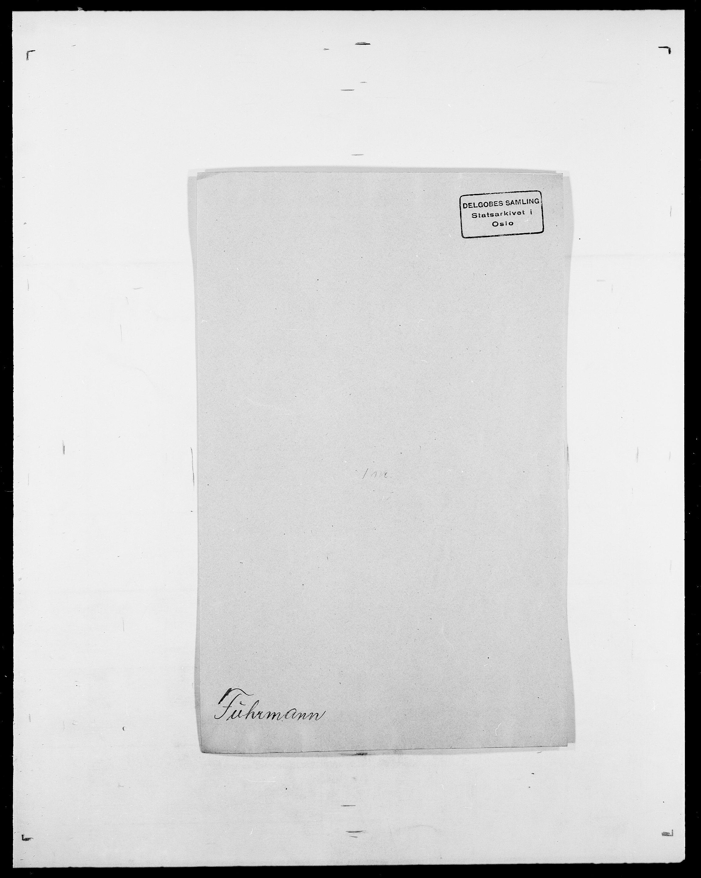 SAO, Delgobe, Charles Antoine - samling, D/Da/L0013: Forbos - Geving, s. 188