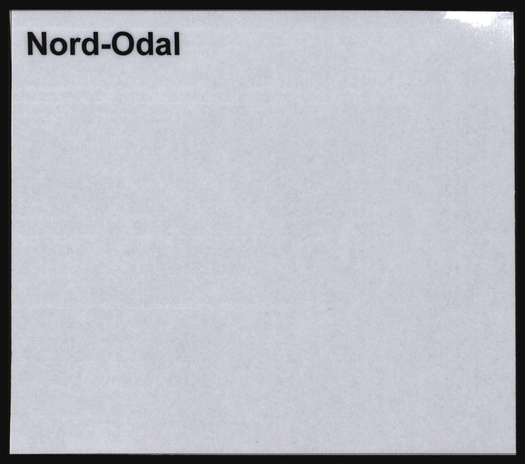 SAH, Norges Brannkasse, Nord-Odal, s. 1