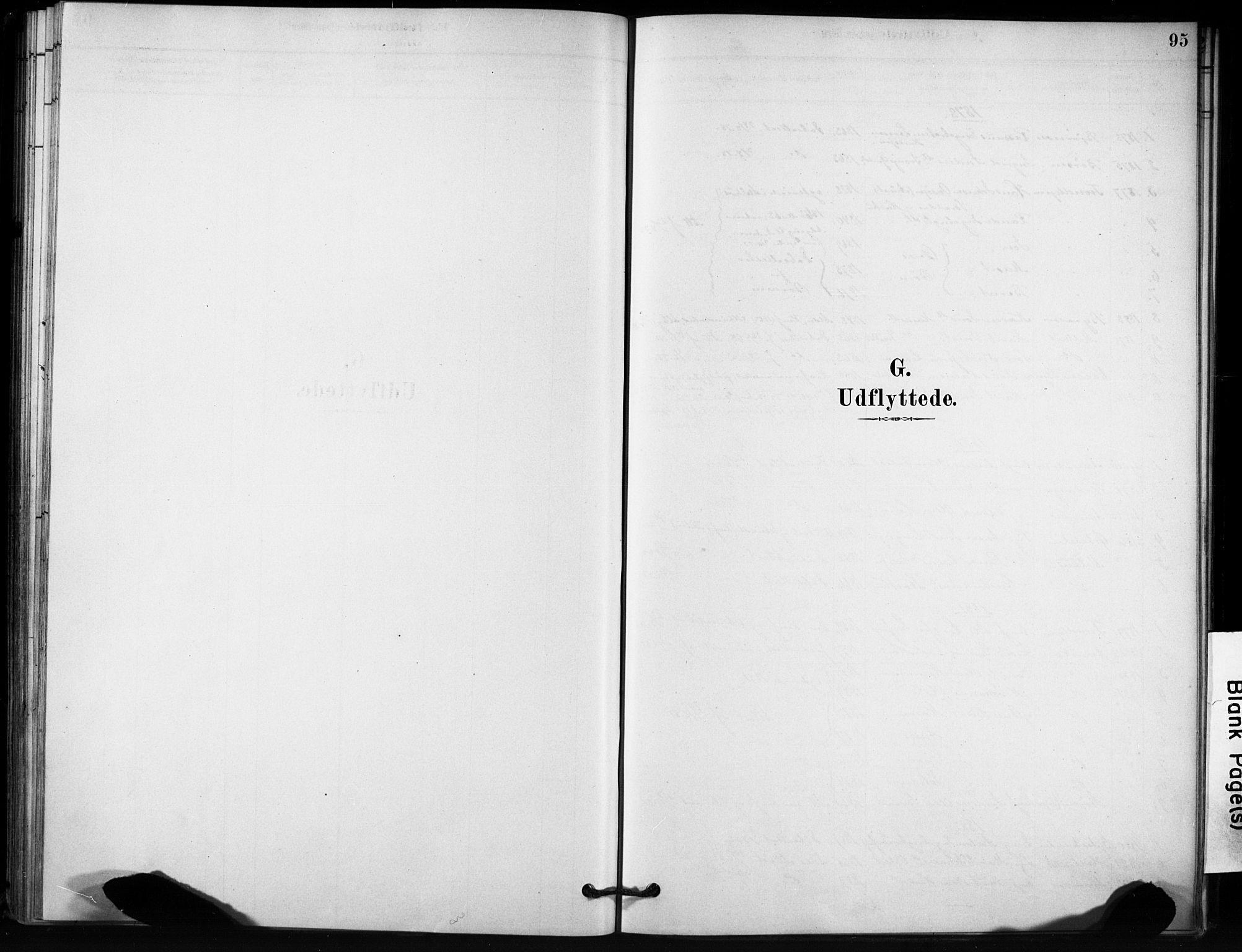 SAT, Ministerialprotokoller, klokkerbøker og fødselsregistre - Sør-Trøndelag, 666/L0786: Ministerialbok nr. 666A04, 1878-1895, s. 95