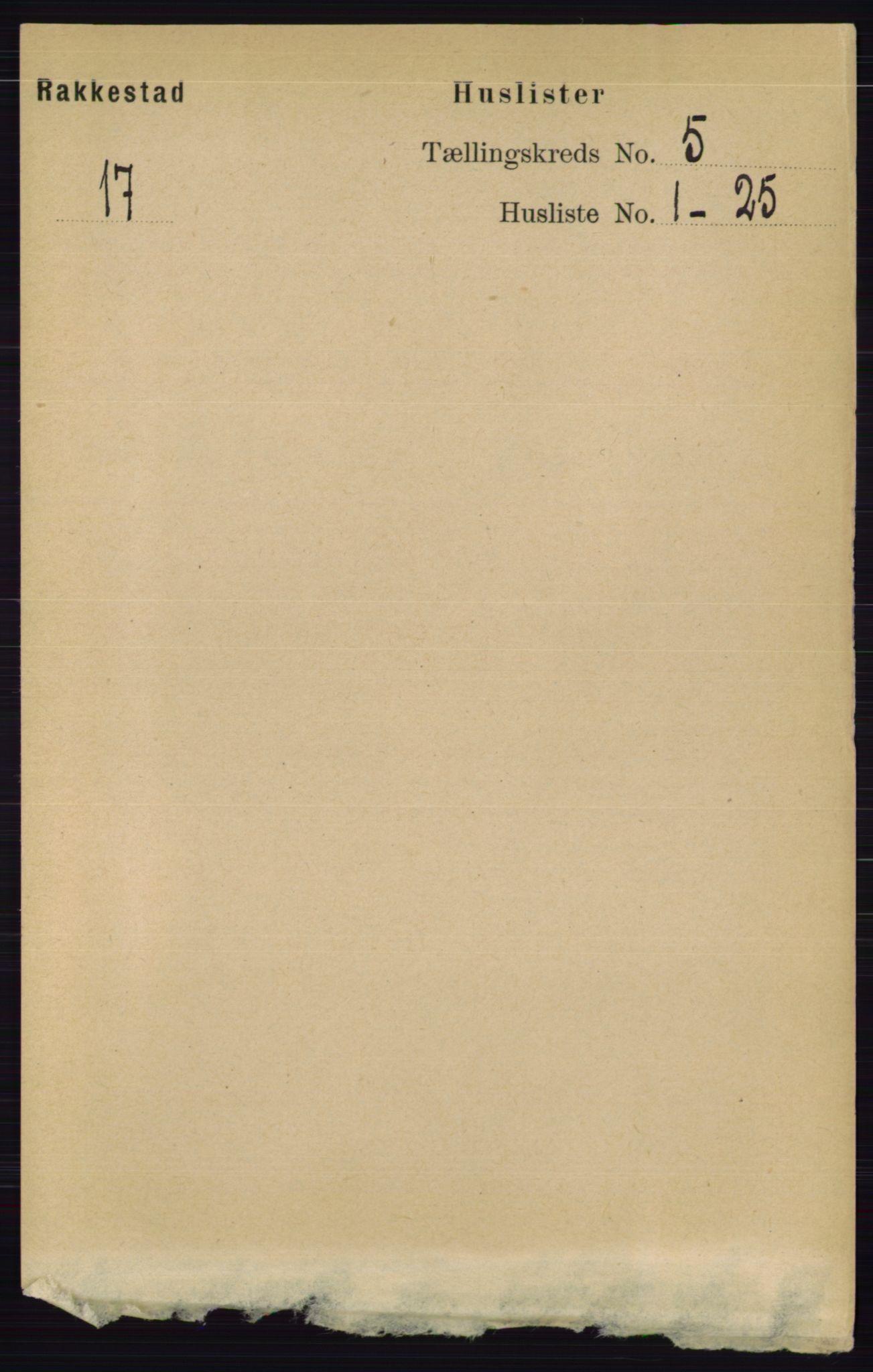 RA, Folketelling 1891 for 0128 Rakkestad herred, 1891, s. 2208