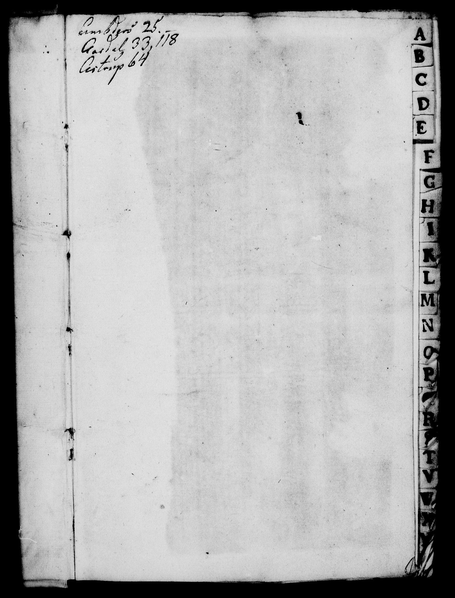 RA, Rentekammeret, Kammerkanselliet, G/Gf/Gfa/L0011: Norsk relasjons- og resolusjonsprotokoll (merket RK 52.11), 1728, s. 3