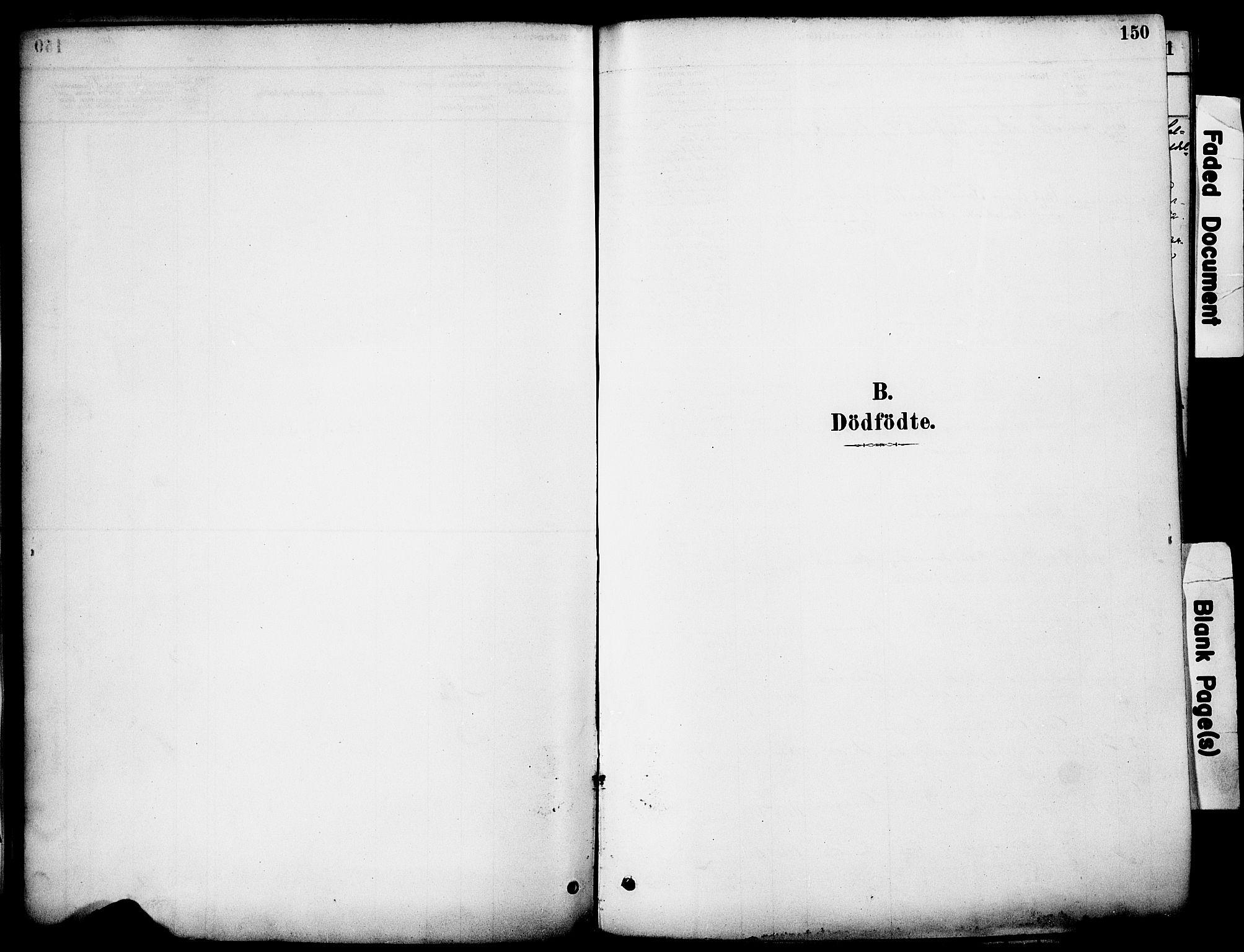 SAH, Stange prestekontor, K/L0017: Ministerialbok nr. 17, 1880-1893, s. 150