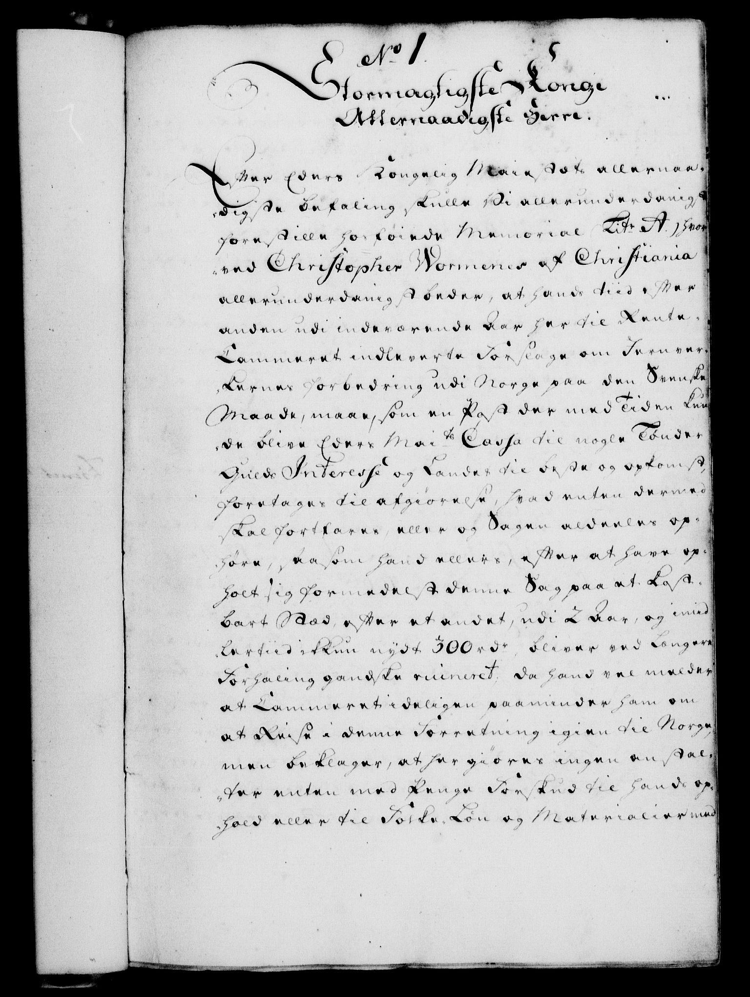 RA, Rentekammeret, Kammerkanselliet, G/Gf/Gfa/L0039: Norsk relasjons- og resolusjonsprotokoll (merket RK 52.39), 1757, s. 30