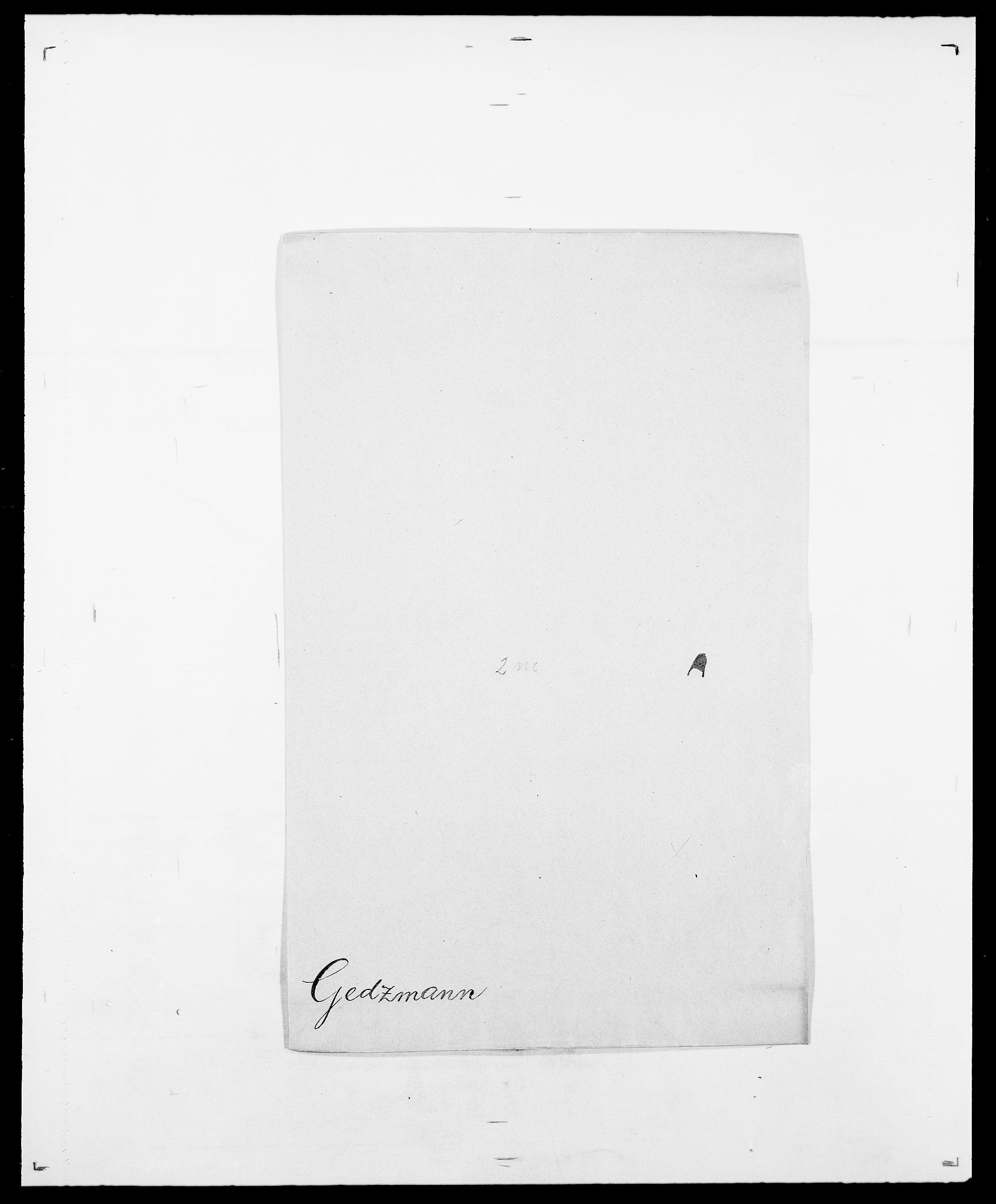 SAO, Delgobe, Charles Antoine - samling, D/Da/L0013: Forbos - Geving, s. 551