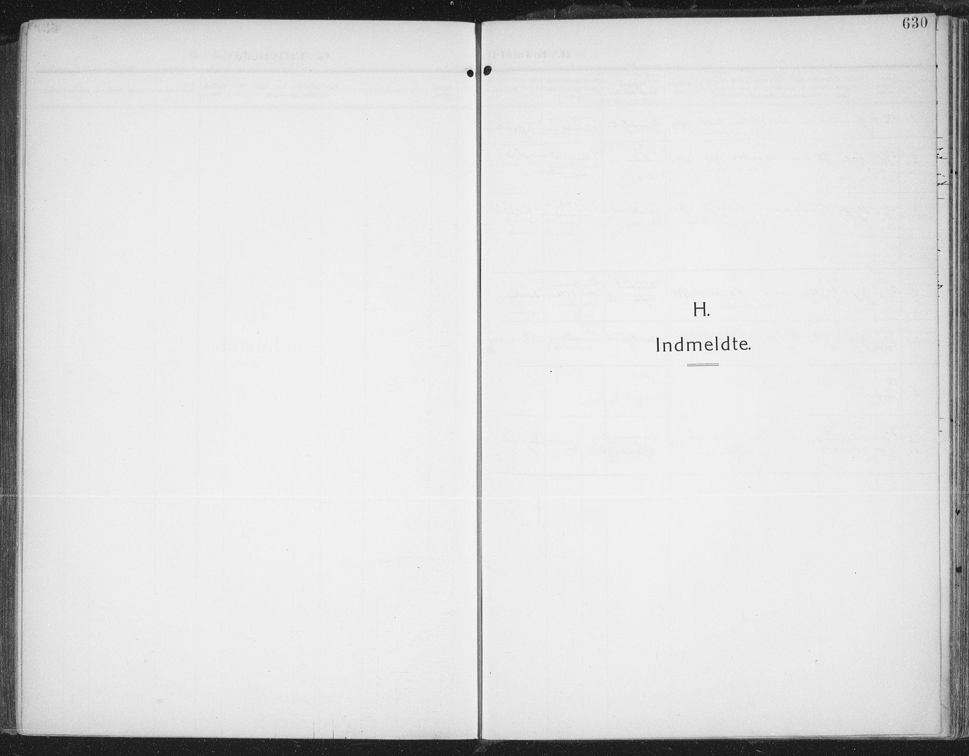 SATØ, Trondenes sokneprestkontor, H/Ha/L0018kirke: Ministerialbok nr. 18, 1909-1918, s. 630