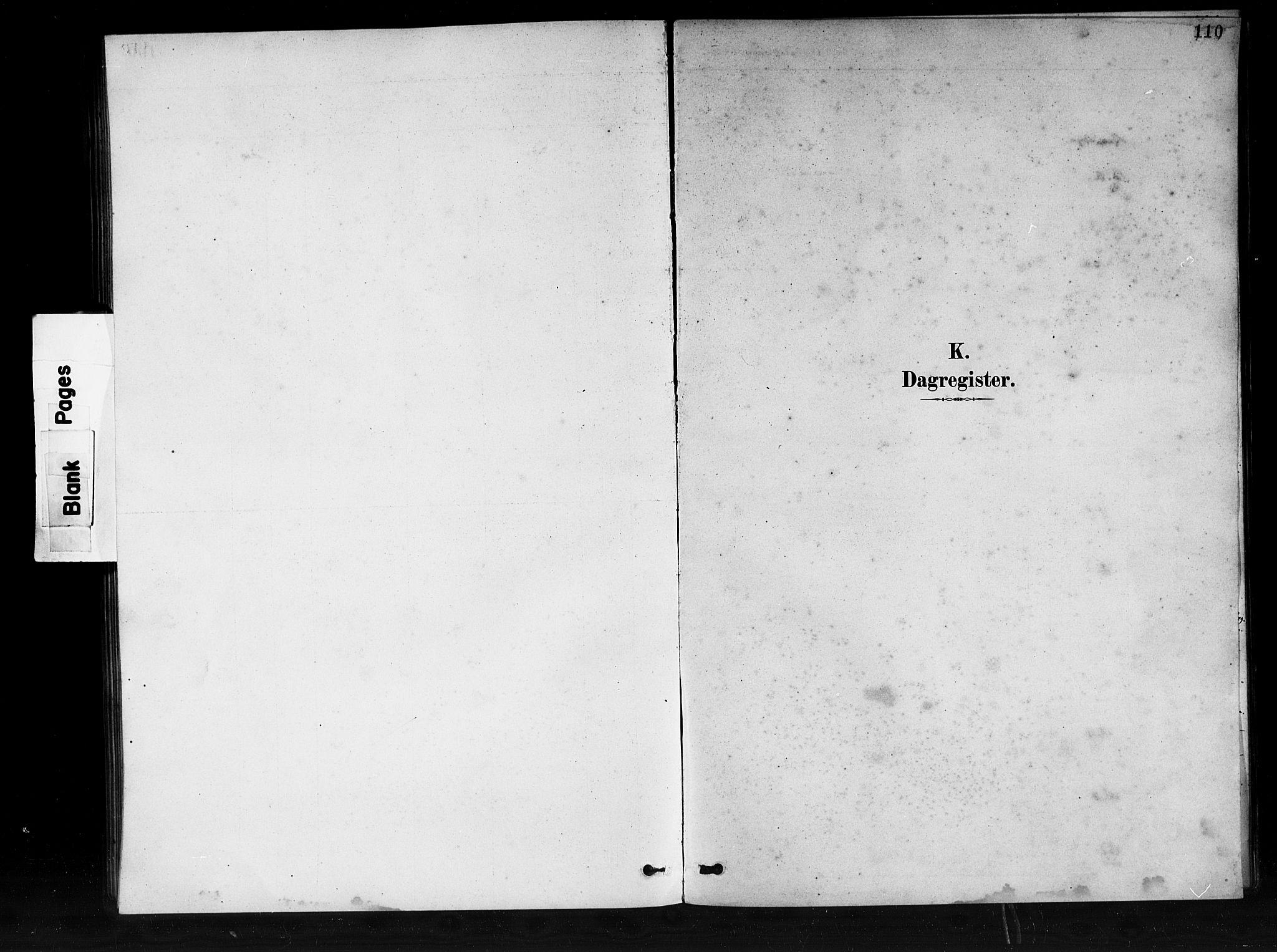 SAB, Den Norske Sjømannsmisjon i utlandet*, Ministerialbok nr. A 1, 1888-1898, s. 110