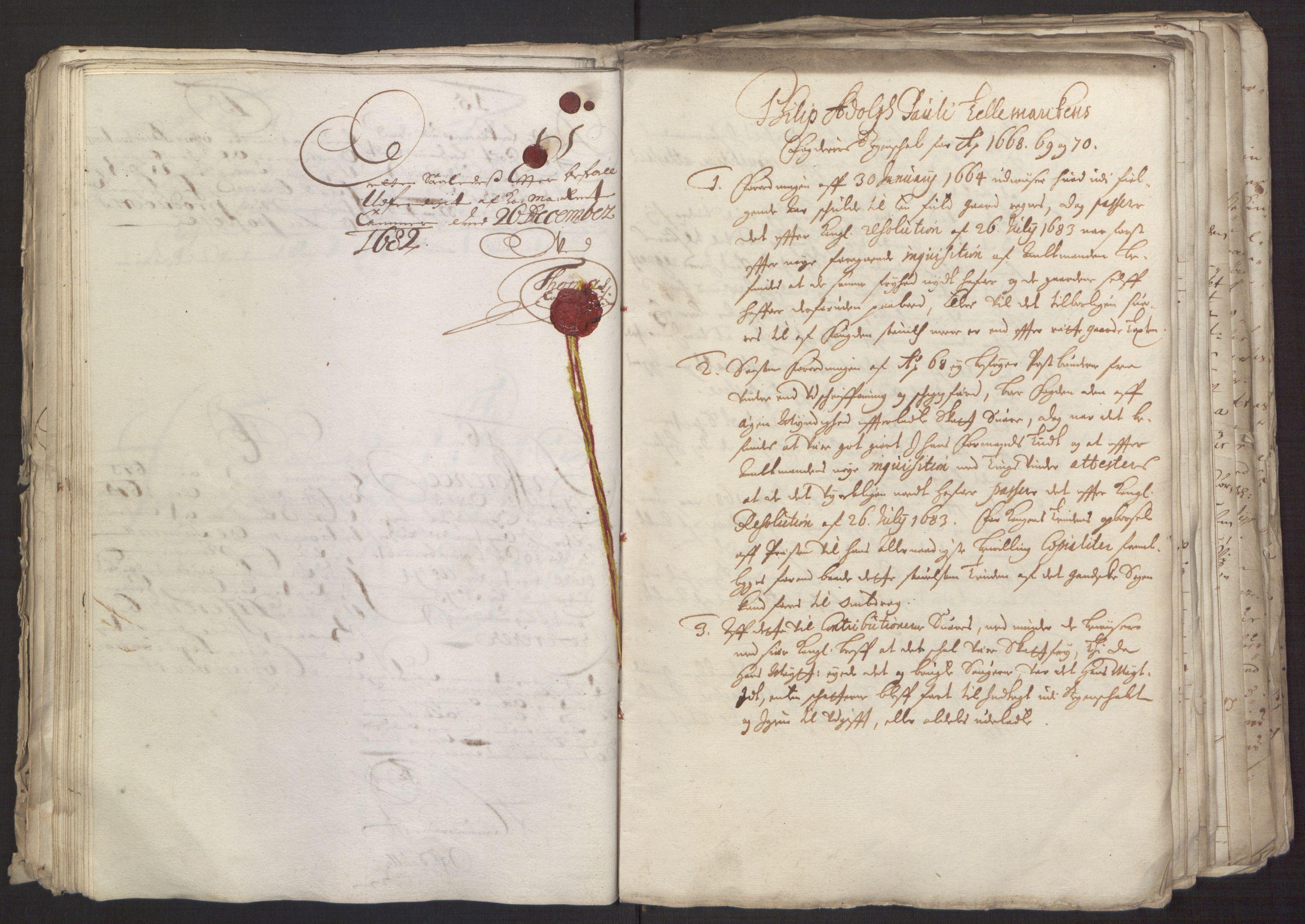 RA, Rentekammeret inntil 1814, Reviderte regnskaper, Fogderegnskap, R35/L2062: Fogderegnskap Øvre og Nedre Telemark, 1674, s. 45