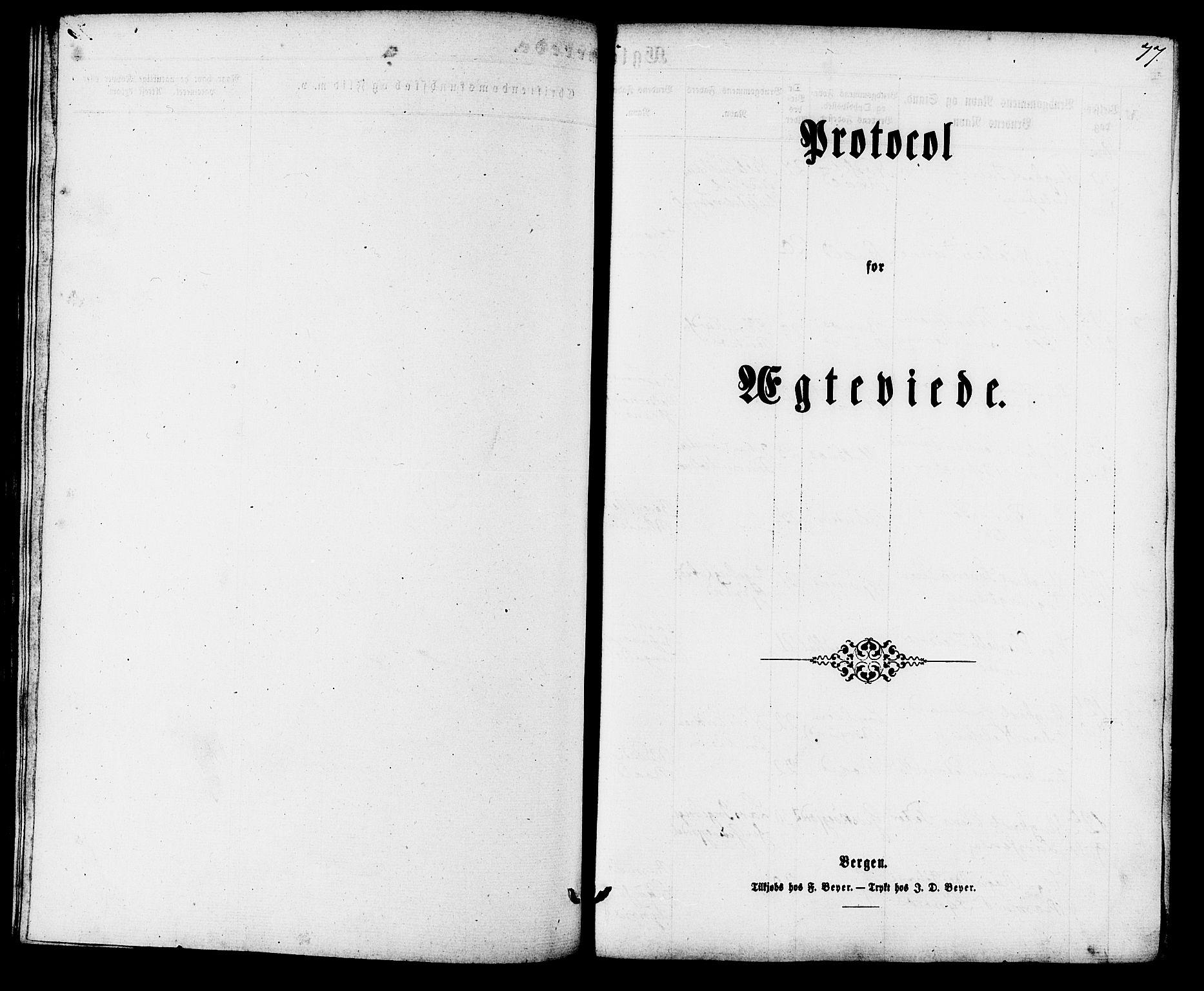 SAT, Ministerialprotokoller, klokkerbøker og fødselsregistre - Møre og Romsdal, 537/L0518: Ministerialbok nr. 537A02, 1862-1876, s. 77