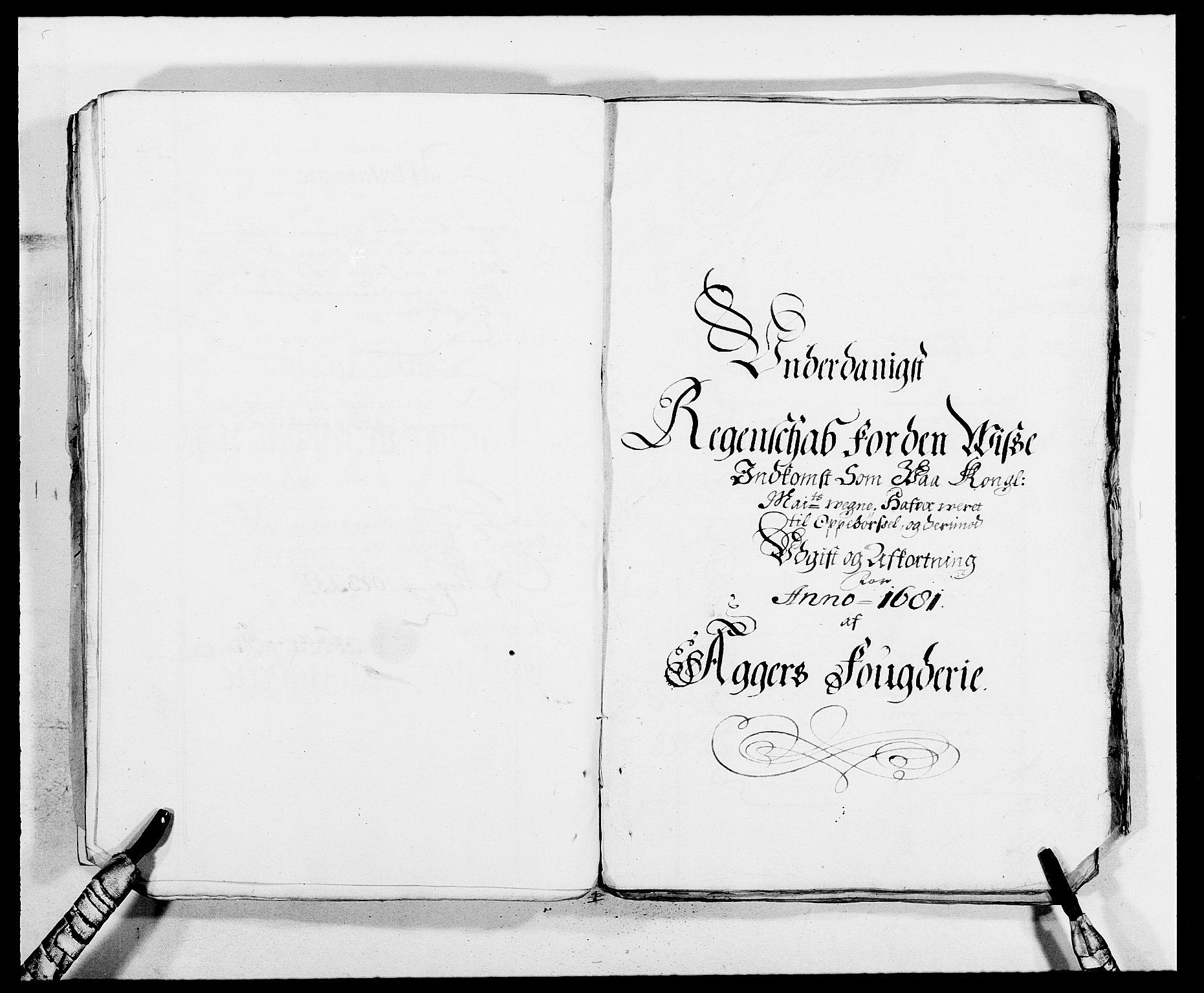 RA, Rentekammeret inntil 1814, Reviderte regnskaper, Fogderegnskap, R08/L0416: Fogderegnskap Aker, 1678-1681, s. 38