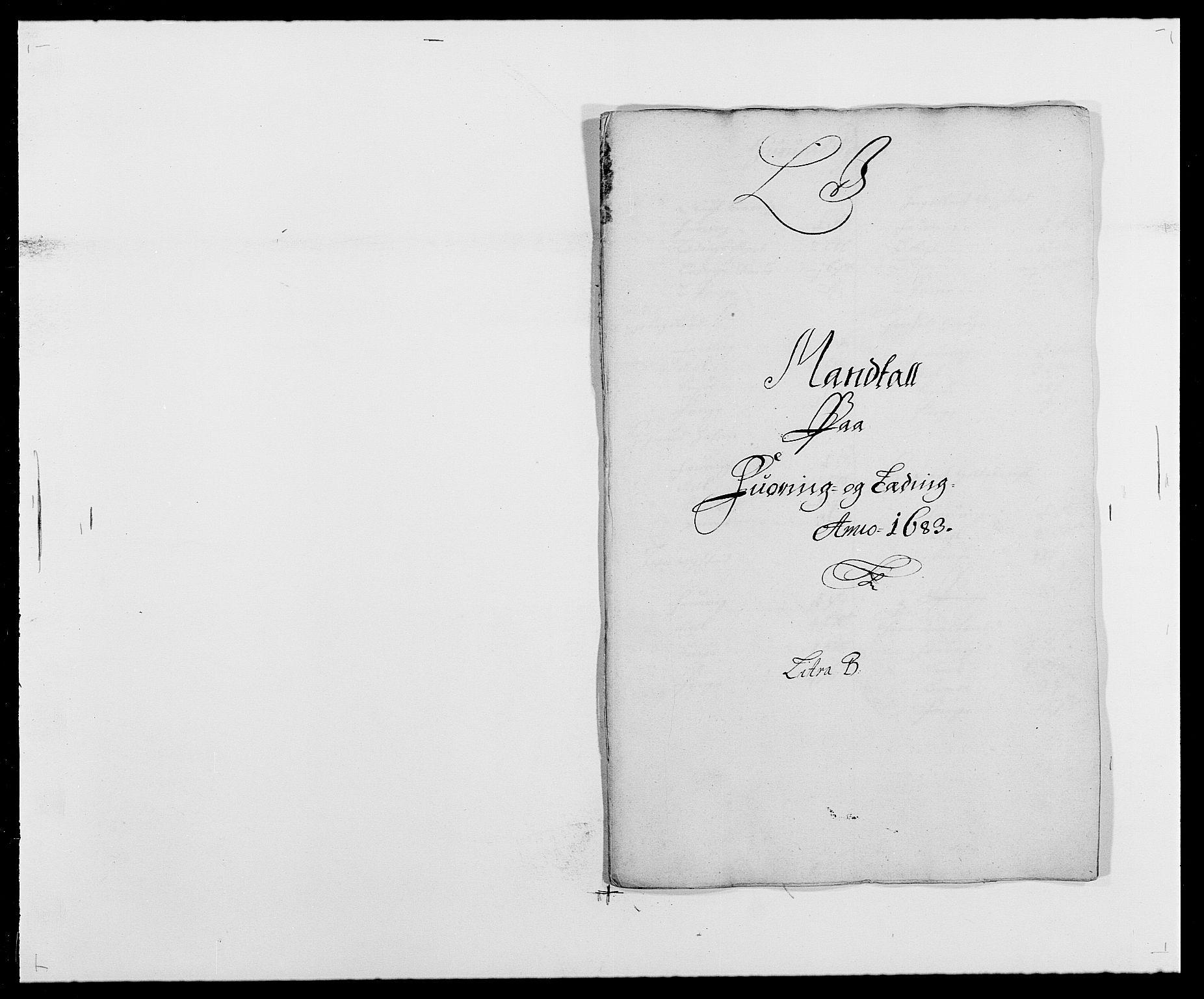 RA, Rentekammeret inntil 1814, Reviderte regnskaper, Fogderegnskap, R29/L1692: Fogderegnskap Hurum og Røyken, 1682-1687, s. 119