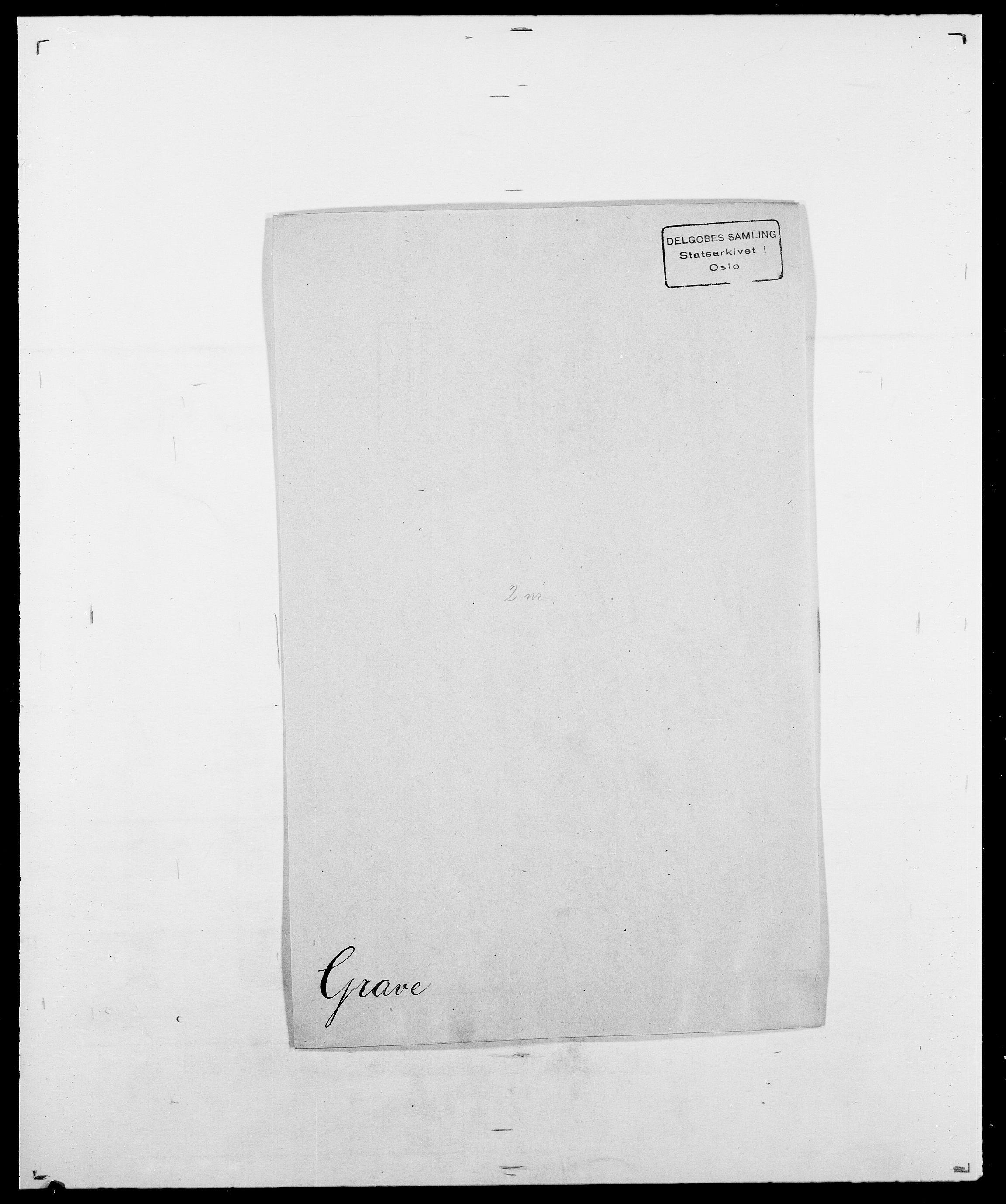 SAO, Delgobe, Charles Antoine - samling, D/Da/L0014: Giebdhausen - Grip, s. 557