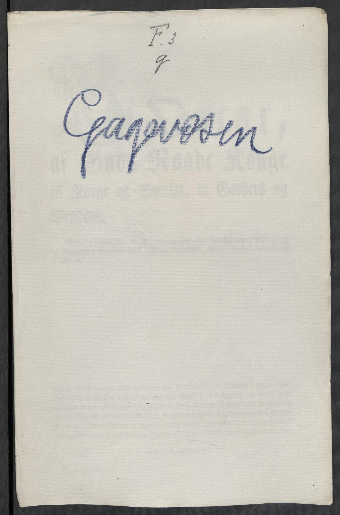 RA, Christie, Wilhelm Frimann Koren, F/L0006, 1817-1818, s. 391