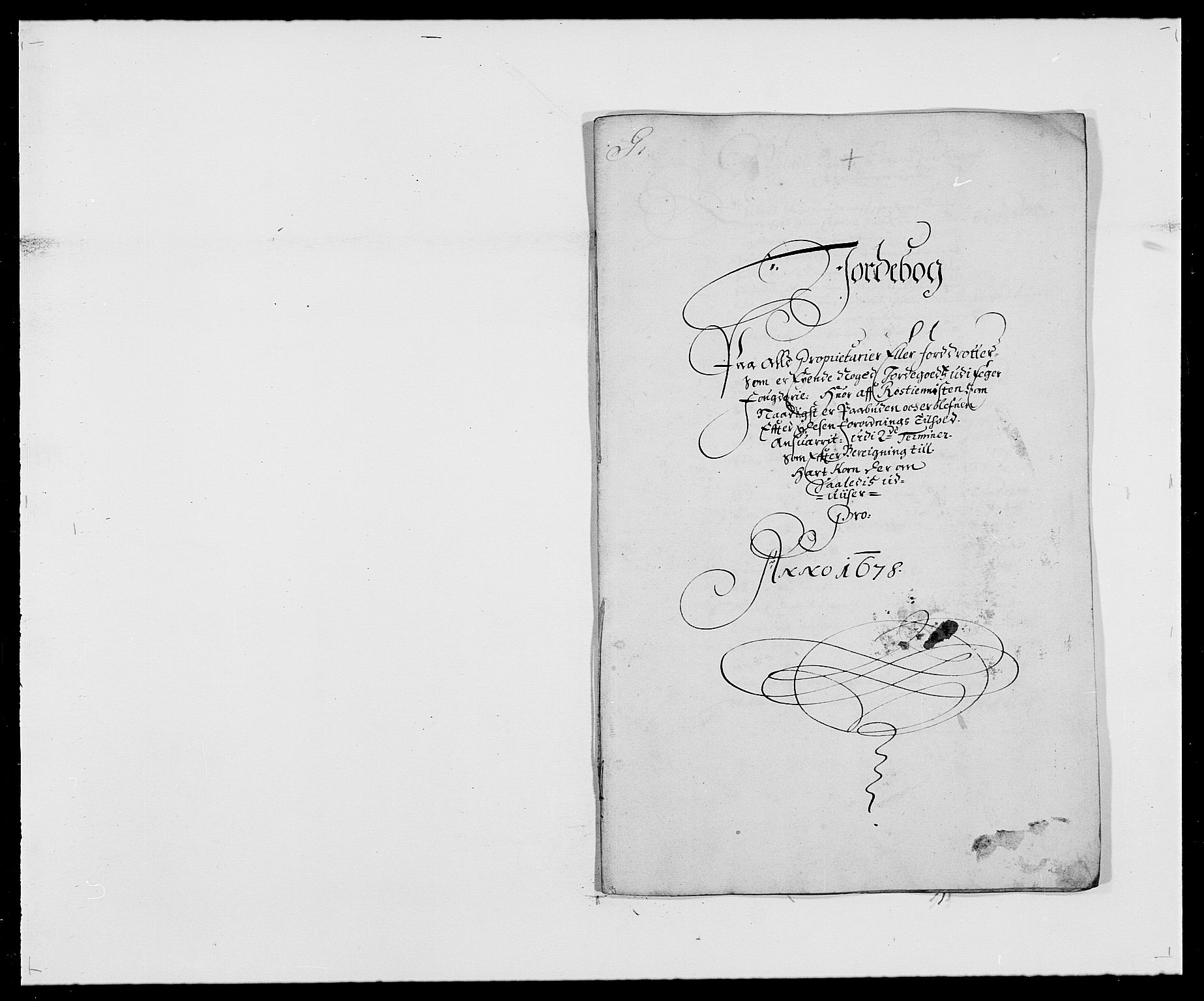 RA, Rentekammeret inntil 1814, Reviderte regnskaper, Fogderegnskap, R26/L1683: Fogderegnskap Eiker, 1678, s. 69
