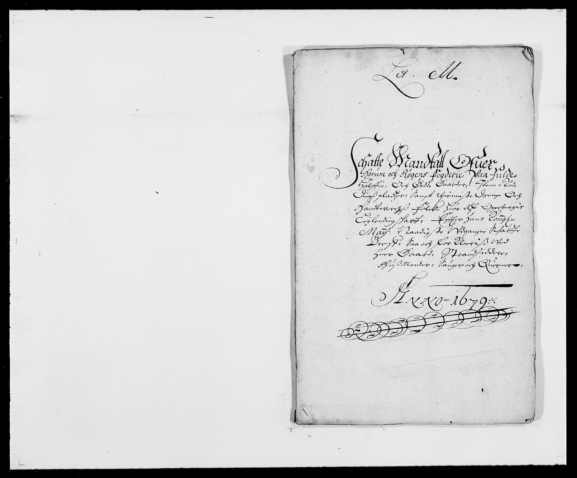 RA, Rentekammeret inntil 1814, Reviderte regnskaper, Fogderegnskap, R29/L1691: Fogderegnskap Hurum og Røyken, 1678-1681, s. 147