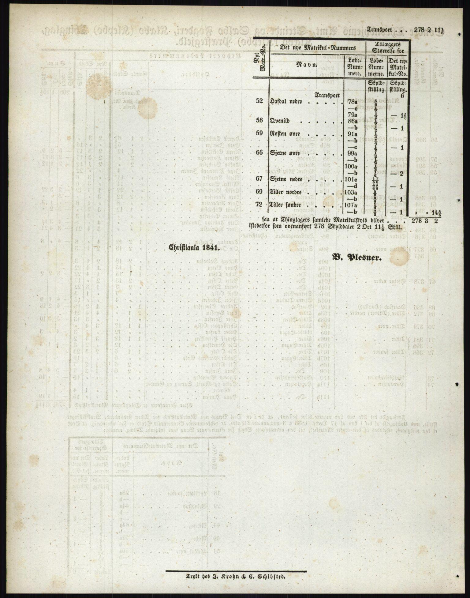 PUBL, Andre publikasjoner, -/Bind 15: Søndre Trondhjems amt, 1838, s. 160