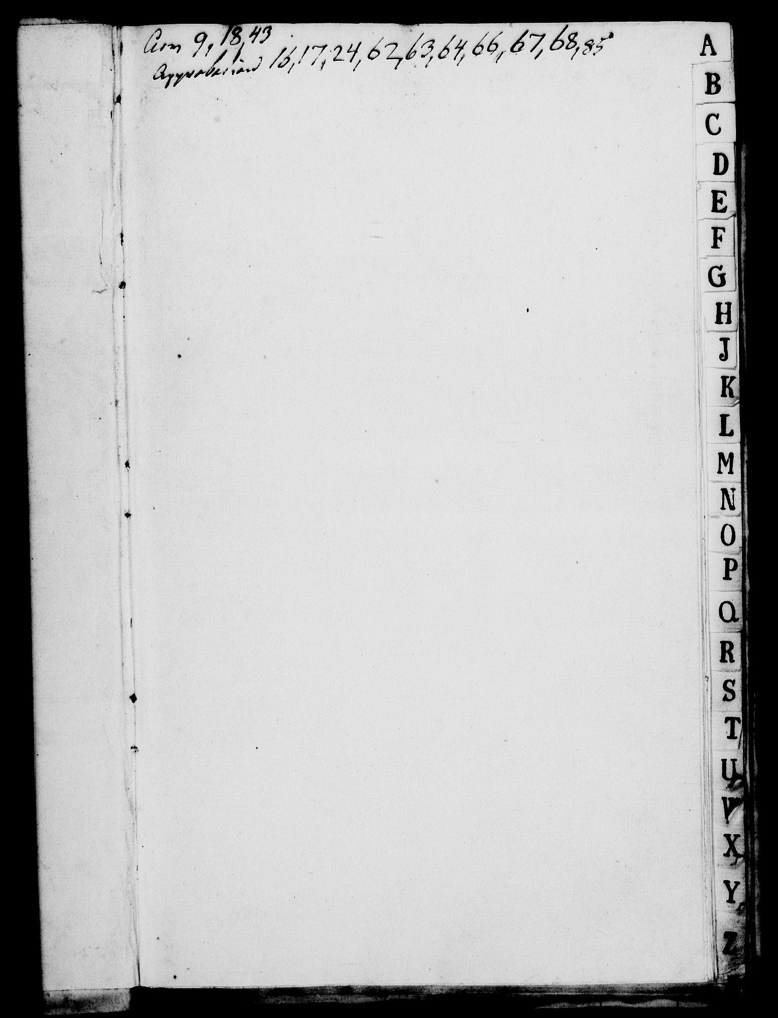 RA, Rentekammeret, Kammerkanselliet, G/Gf/Gfa/L0078: Norsk relasjons- og resolusjonsprotokoll (merket RK 52.78), 1796, s. 3