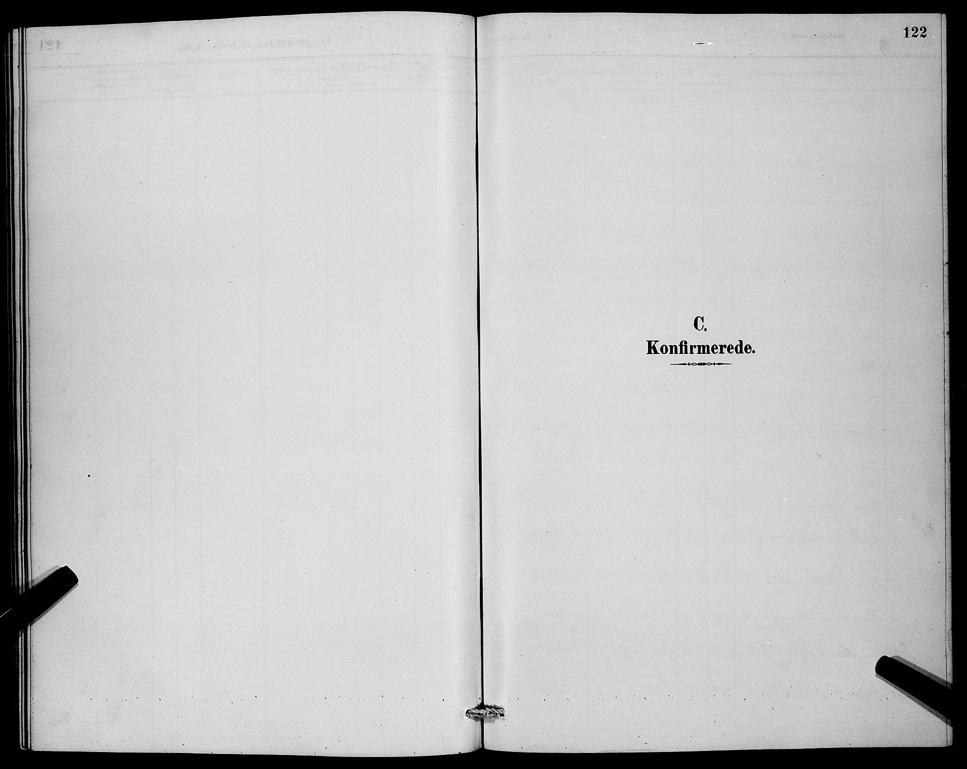 SATØ, Lenvik sokneprestembete, H/Ha: Klokkerbok nr. 7, 1890-1898, s. 122