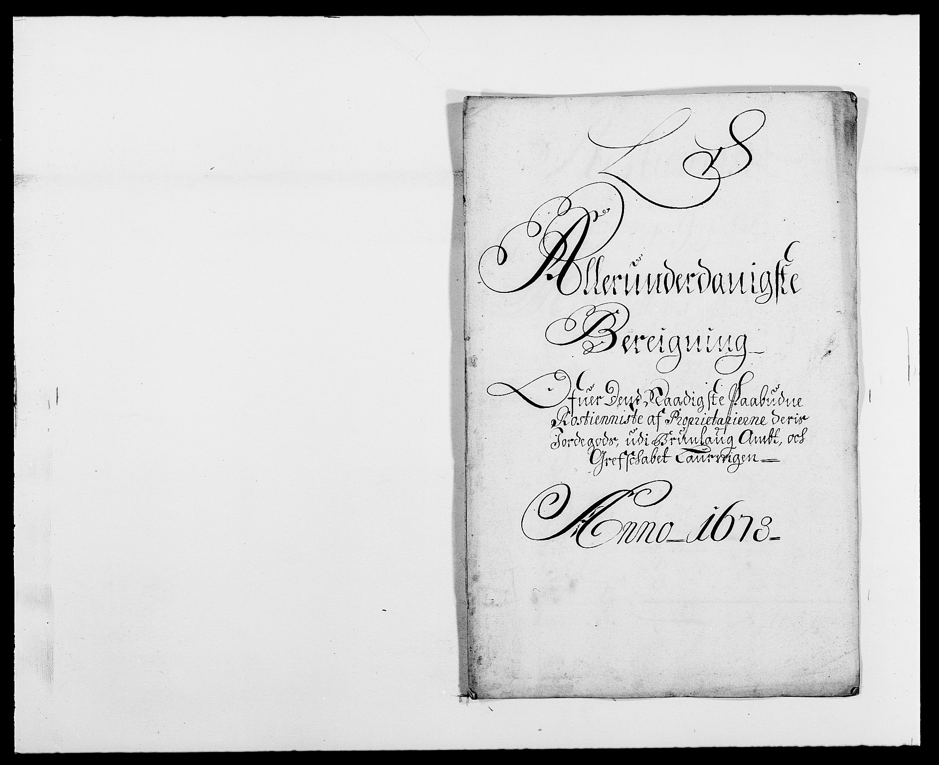 RA, Rentekammeret inntil 1814, Reviderte regnskaper, Fogderegnskap, R33/L1968: Fogderegnskap Larvik grevskap, 1675-1687, s. 193