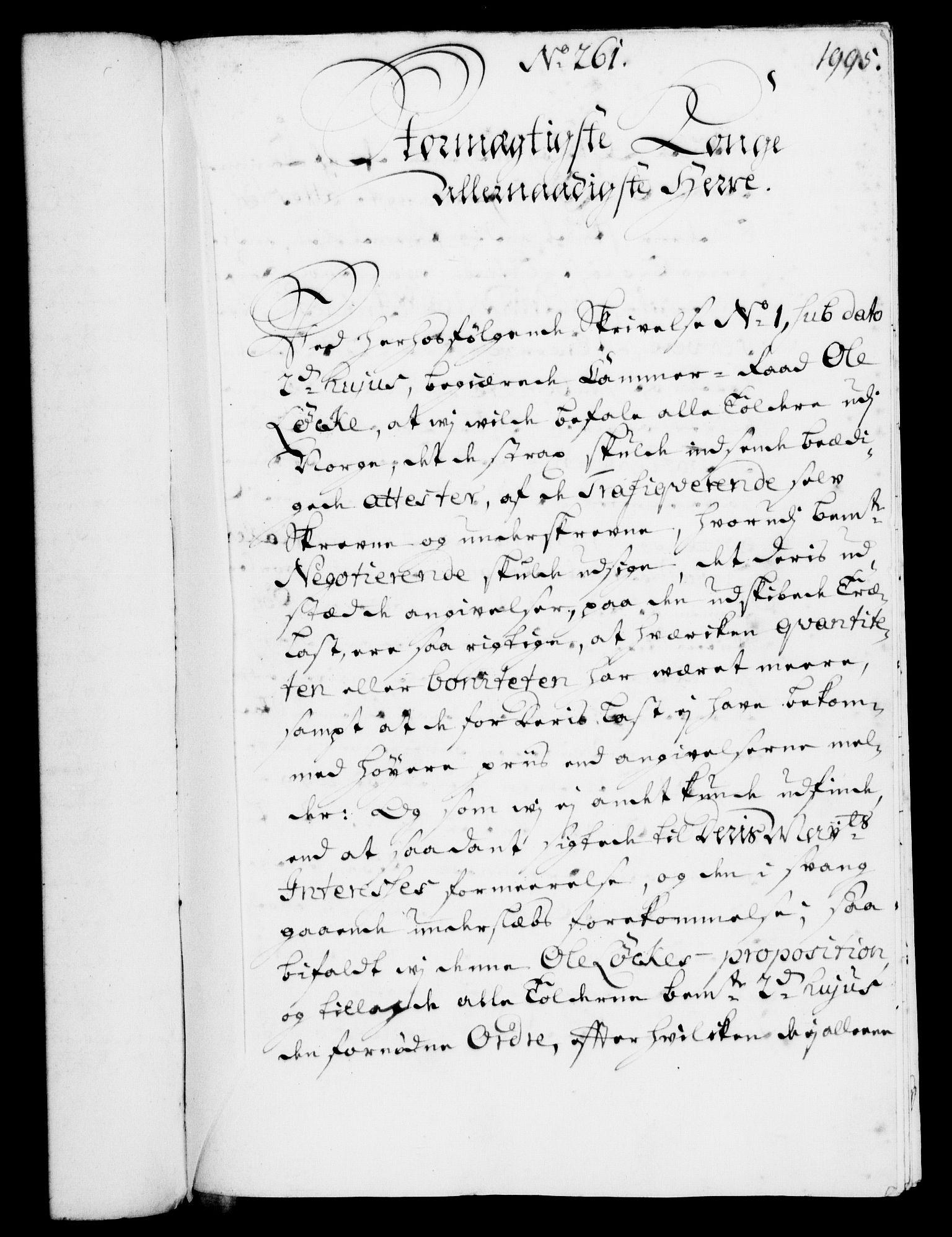 RA, Rentekammeret, Kammerkanselliet, G/Gf/Gfa/L0003: Norsk relasjons- og resolusjonsprotokoll (merket RK 52.3), 1720, s. 962