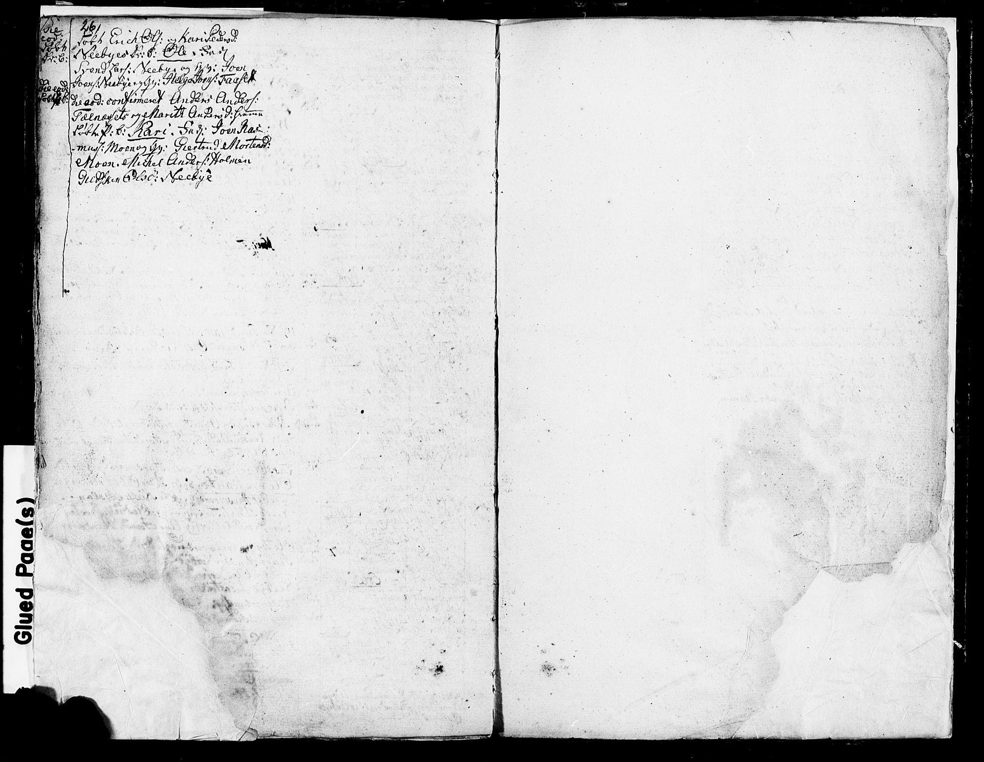 SAH, Tynset prestekontor, Ministerialbok nr. 13, 1784-1790, s. 26-27