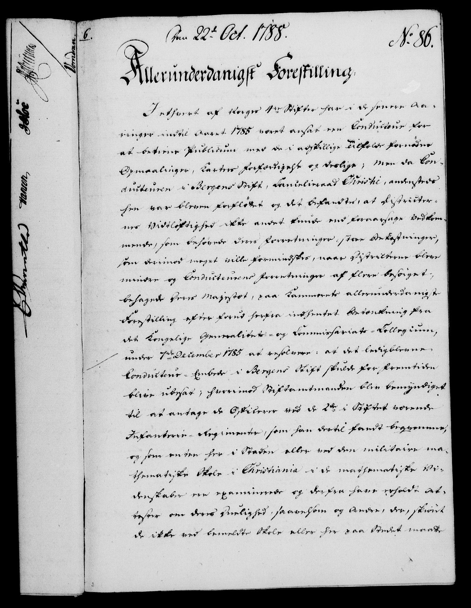 RA, Rentekammeret, Kammerkanselliet, G/Gf/Gfa/L0070: Norsk relasjons- og resolusjonsprotokoll (merket RK 52.70), 1788, s. 523