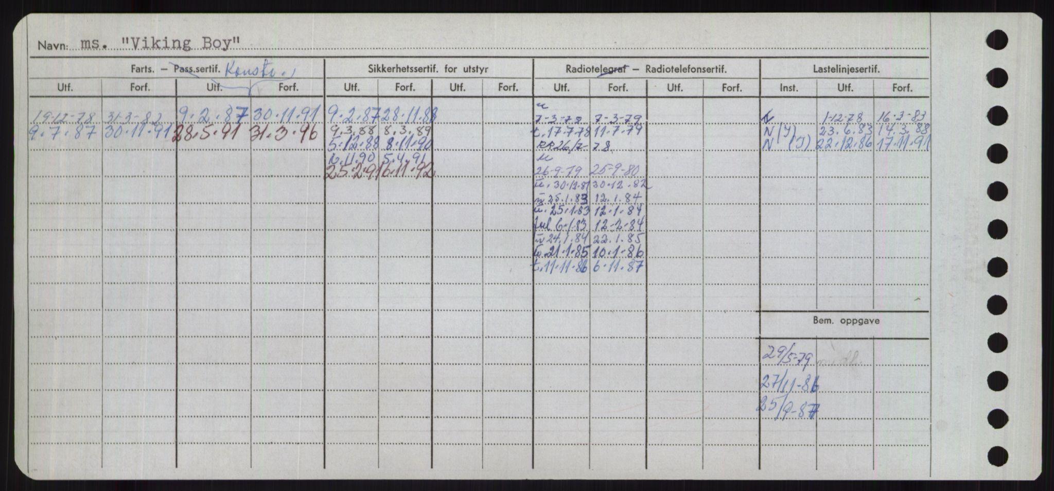 RA, Sjøfartsdirektoratet med forløpere, Skipsmålingen, H/Ha/L0006: Fartøy, Sver-Å, s. 456