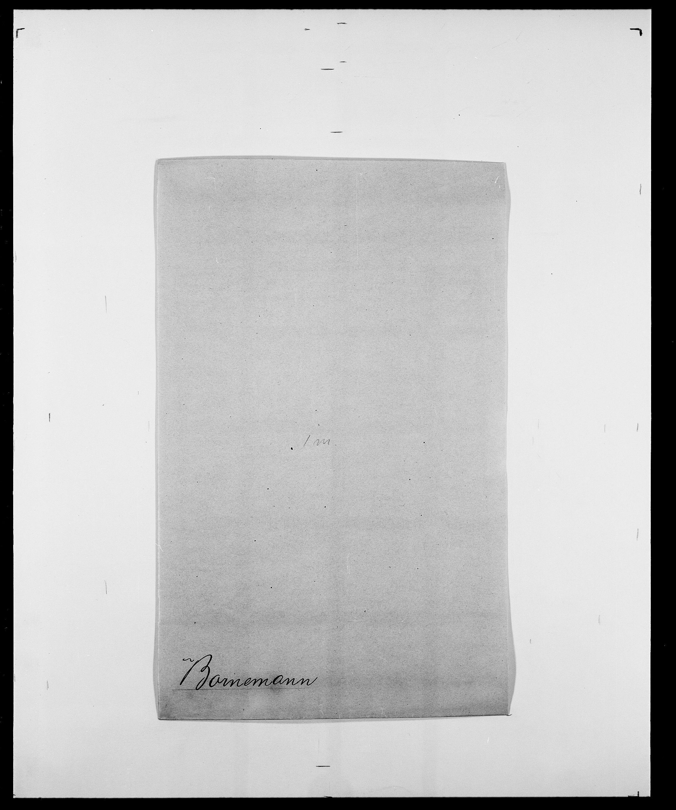 SAO, Delgobe, Charles Antoine - samling, D/Da/L0005: Boalth - Brahm, s. 294