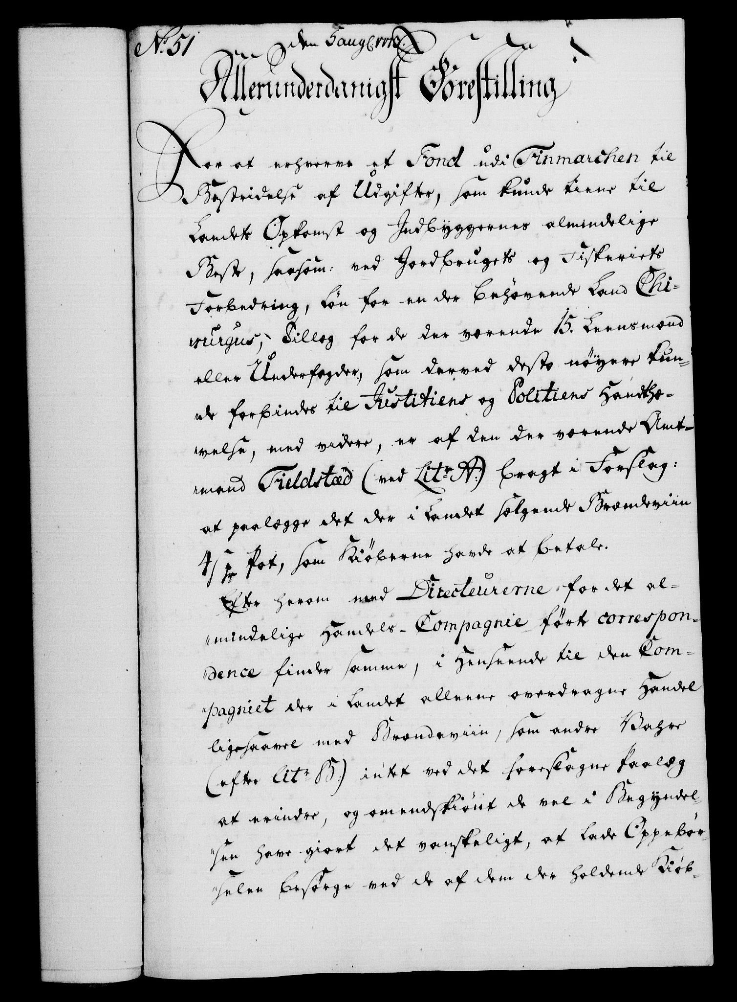 RA, Rentekammeret, Kammerkanselliet, G/Gf/Gfa/L0055: Norsk relasjons- og resolusjonsprotokoll (merket RK 52.55), 1773, s. 194