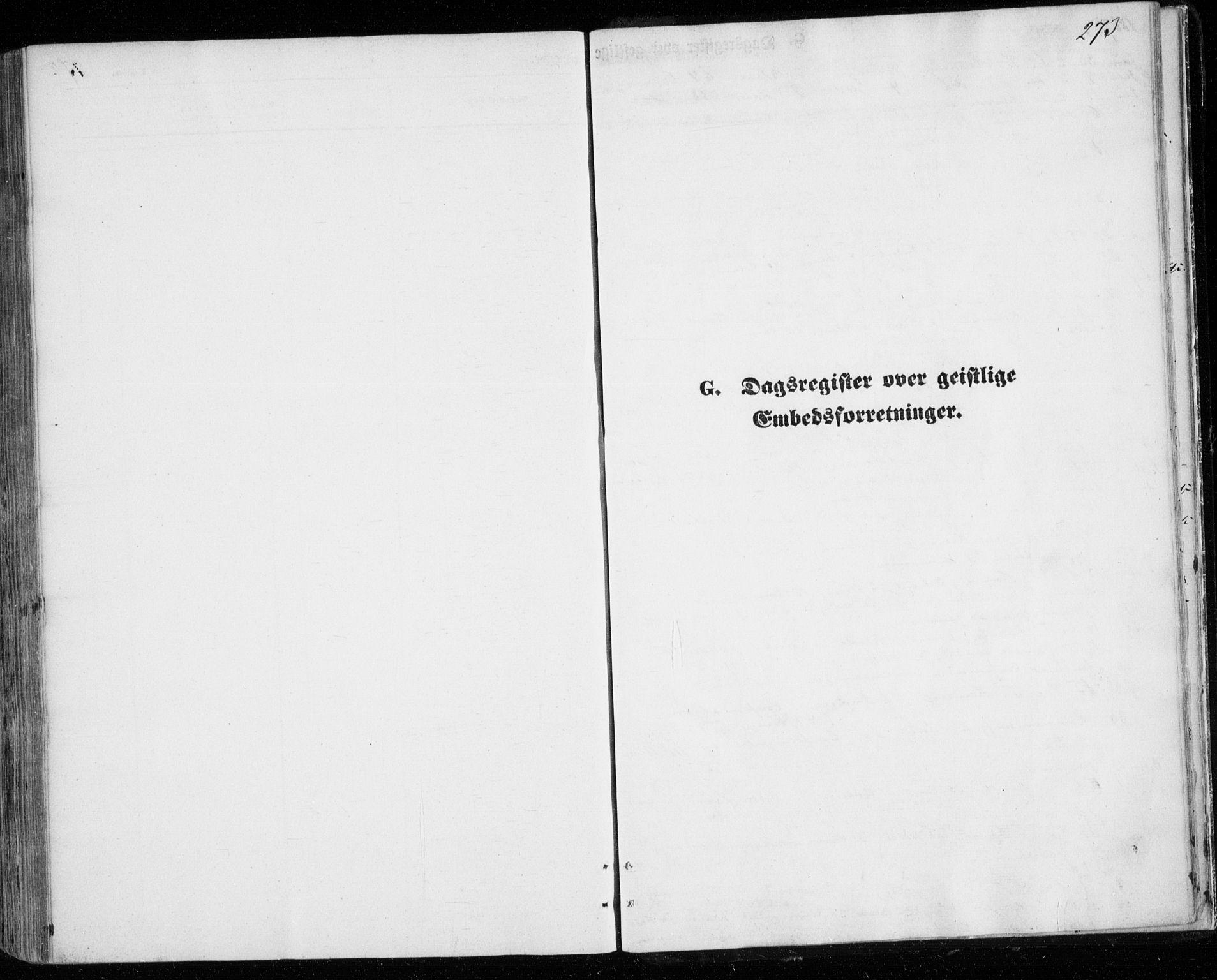 SATØ, Tromsøysund sokneprestkontor, G/Ga/L0002kirke: Ministerialbok nr. 2, 1867-1875, s. 273