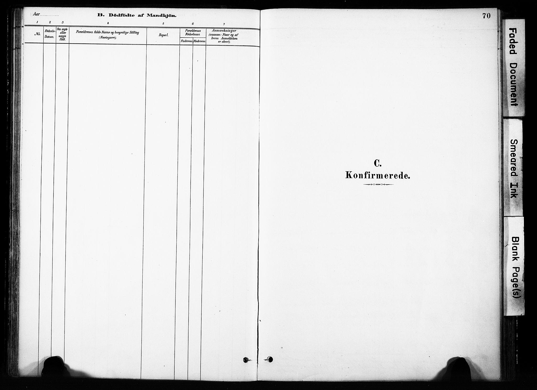 SAH, Skjåk prestekontor, Ministerialbok nr. 4, 1880-1904, s. 70
