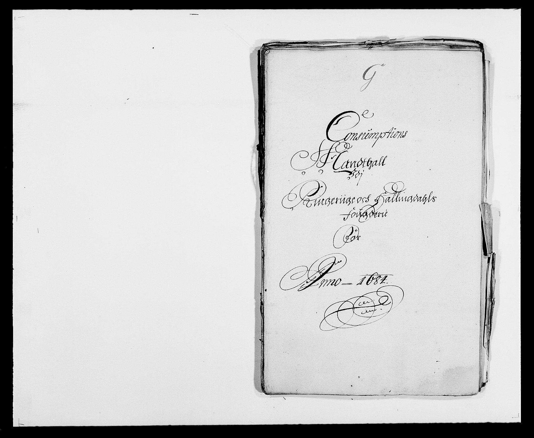 RA, Rentekammeret inntil 1814, Reviderte regnskaper, Fogderegnskap, R21/L1446: Fogderegnskap Ringerike og Hallingdal, 1683-1686, s. 234