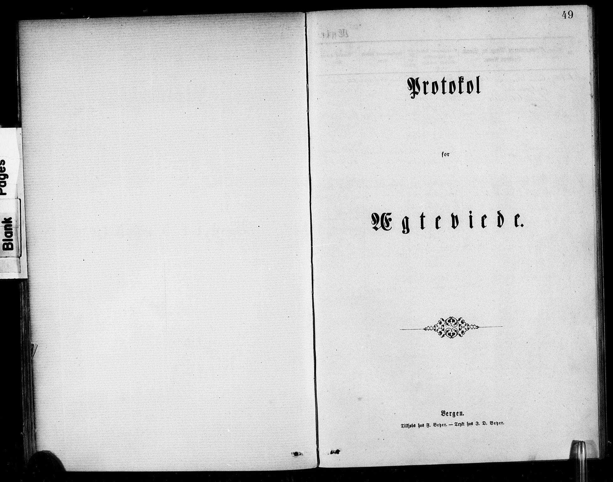 SAB, Den Norske Sjømannsmisjon i utlandet*, Ministerialbok nr. A 1, 1878-1885, s. 49