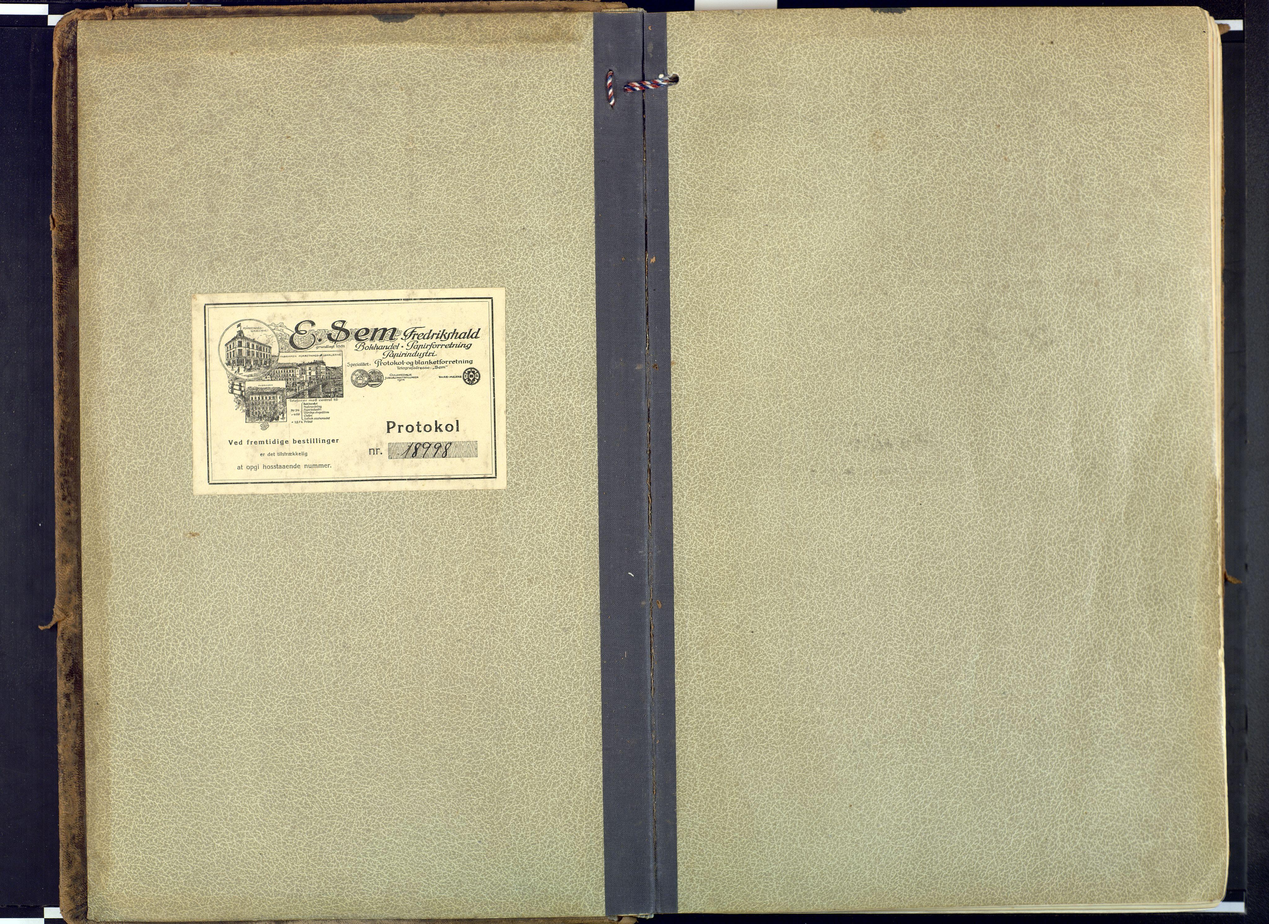 SATØ, Alta sokneprestembete, Ministerialbok nr. 6, 1918-1931