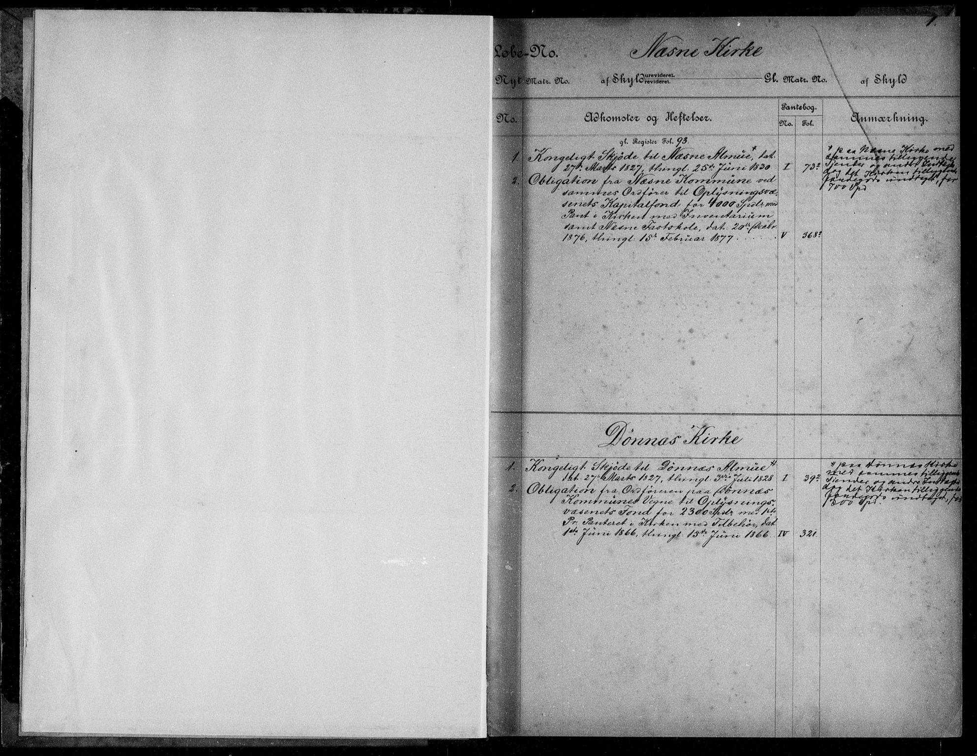 SAT, Rana sorenskriveri , 2/2A/L0003: Panteregister nr. 3, s. 0-1
