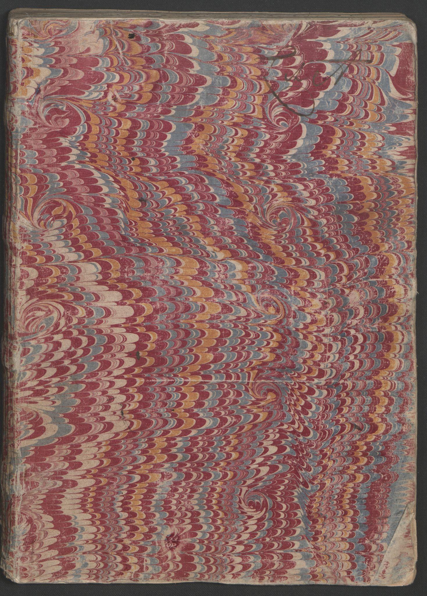 RA, Rentekammeret inntil 1814, Reviderte regnskaper, Fogderegnskap, R51/L3183: Fogderegnskap Nordhordland og Voss, 1695-1697, s. 144