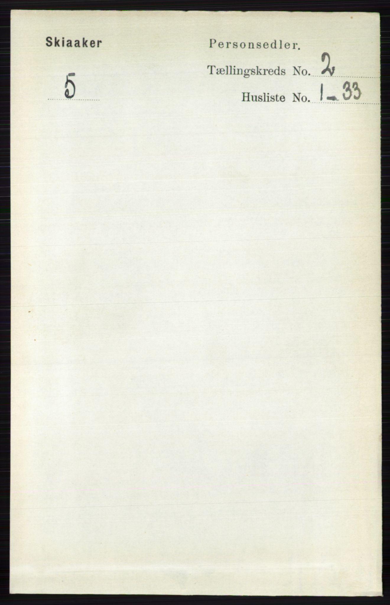 RA, Folketelling 1891 for 0513 Skjåk herred, 1891, s. 537