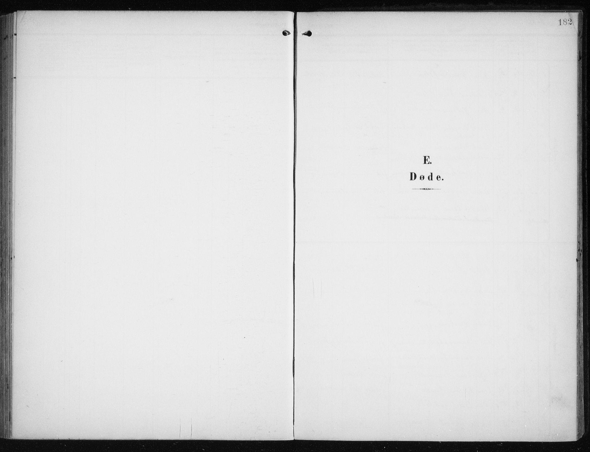 SATØ, Måsøy sokneprestkontor, H/Ha/L0009kirke: Ministerialbok nr. 9, 1903-1914, s. 182