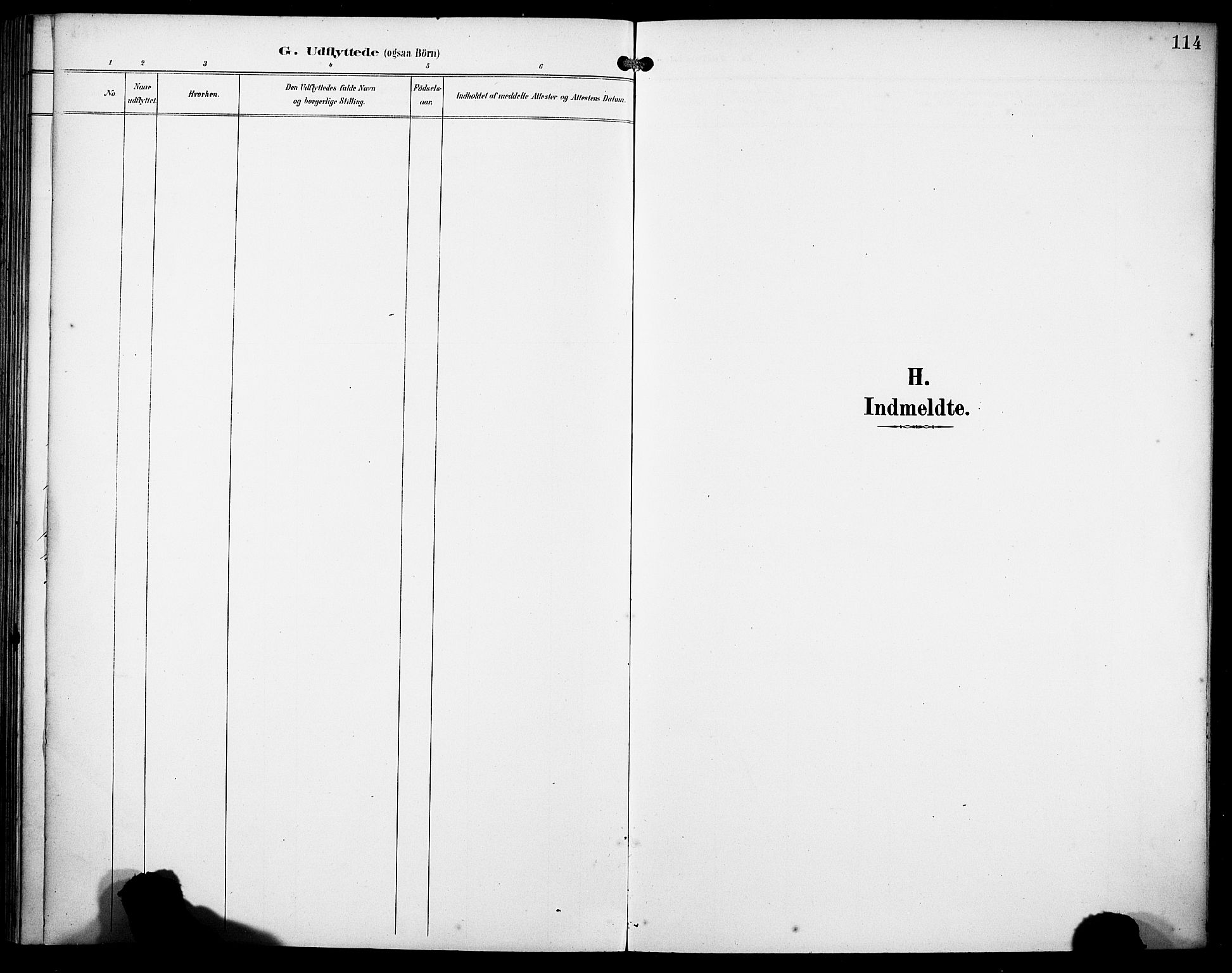 SAB, Finnås sokneprestembete, H/Ha/Haa/Haad/L0002: Ministerialbok nr. D 2, 1895-1906, s. 114