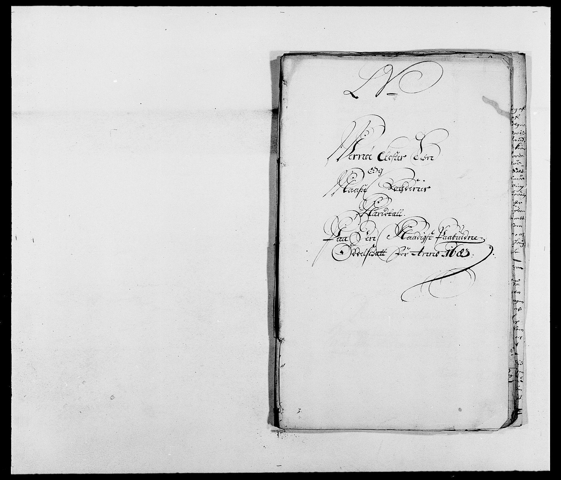 RA, Rentekammeret inntil 1814, Reviderte regnskaper, Fogderegnskap, R02/L0103: Fogderegnskap Moss og Verne kloster, 1682-1684, s. 383