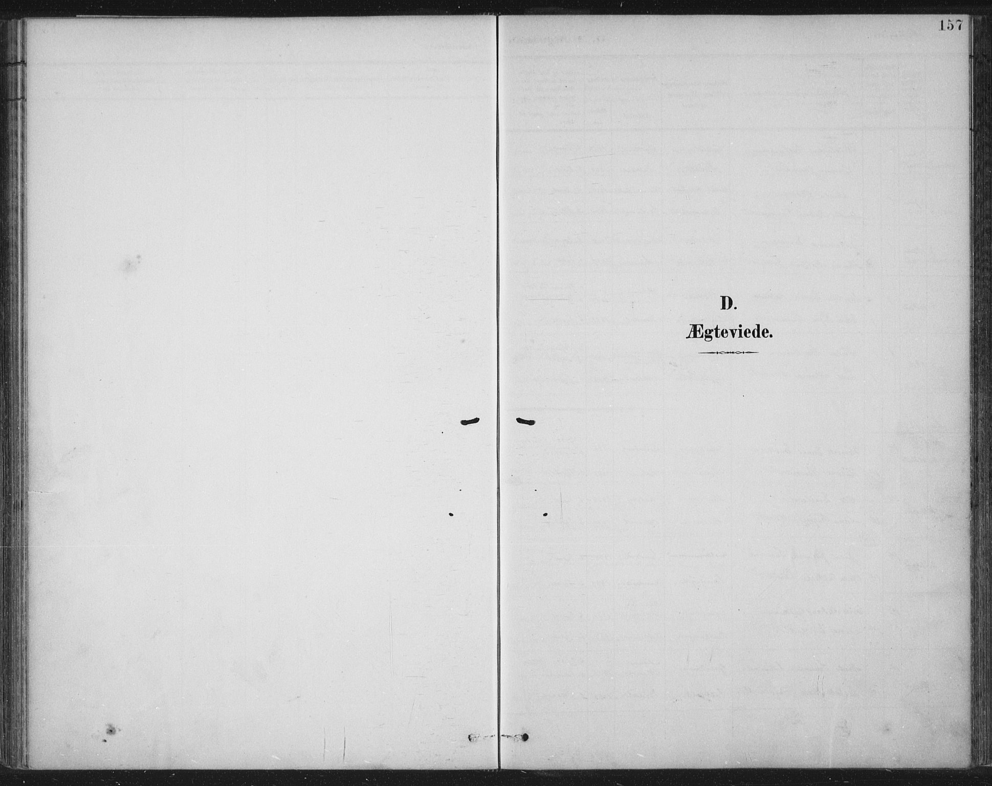 SAST, Tysvær sokneprestkontor, H/Ha/Haa/L0008: Ministerialbok nr. A 8, 1897-1918, s. 157
