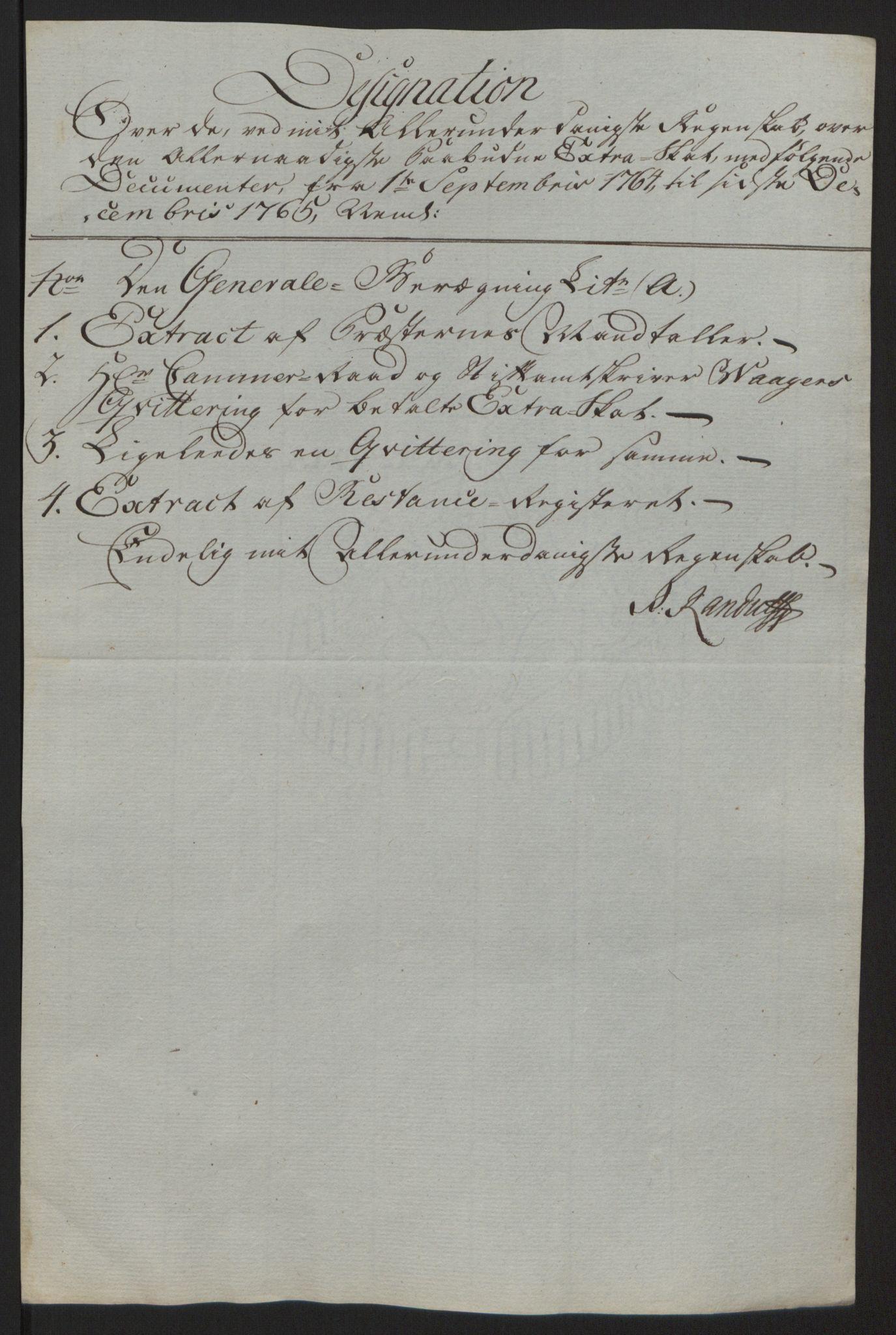 RA, Rentekammeret inntil 1814, Reviderte regnskaper, Fogderegnskap, R63/L4420: Ekstraskatten Inderøy, 1762-1772, s. 179