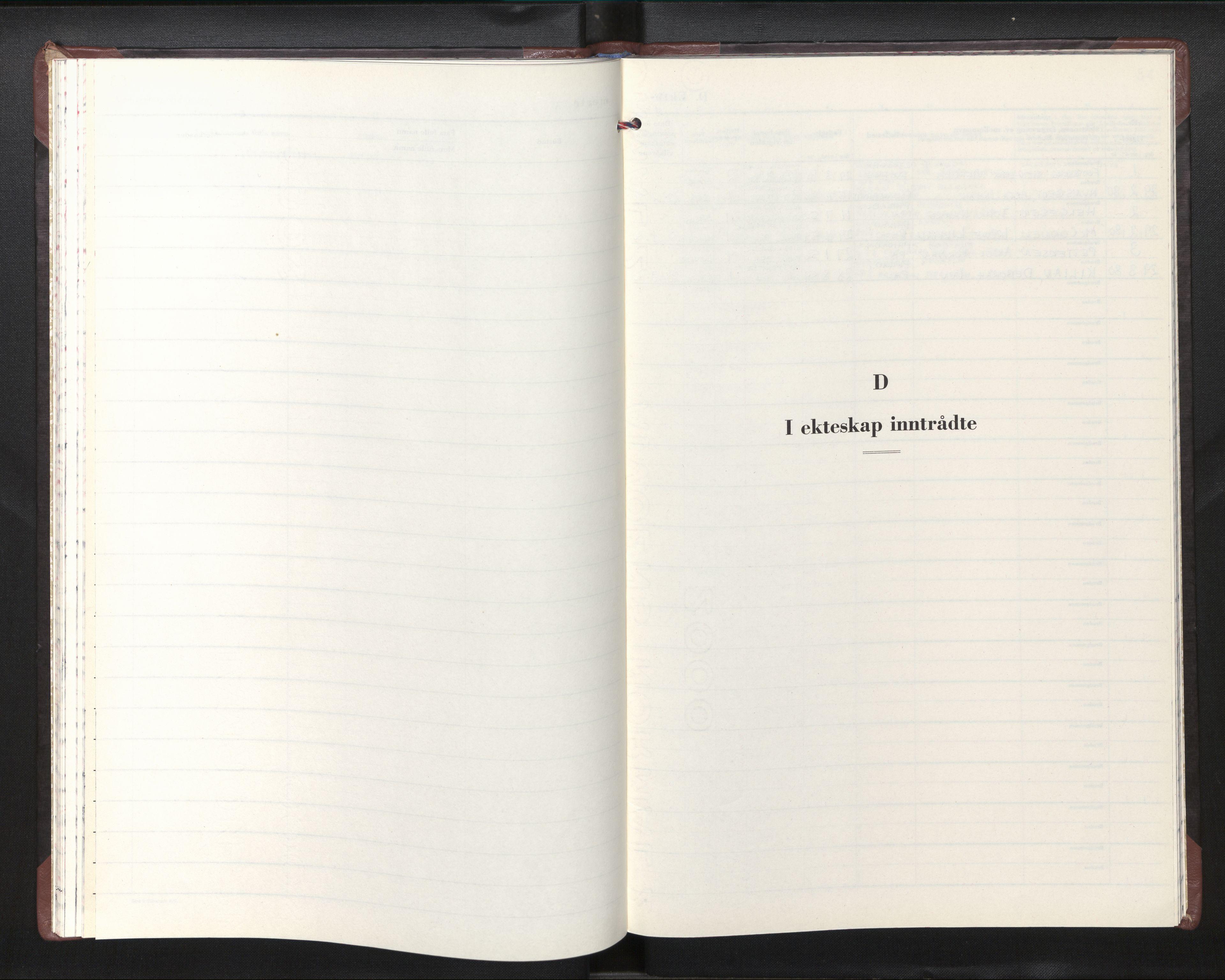 SAB, Privatarkiv 113 - Den norske sjømannsmisjon i utlandet/Philadelphia, H/Ha/L0004: Ministerialbok nr. A 4, 1980-1982