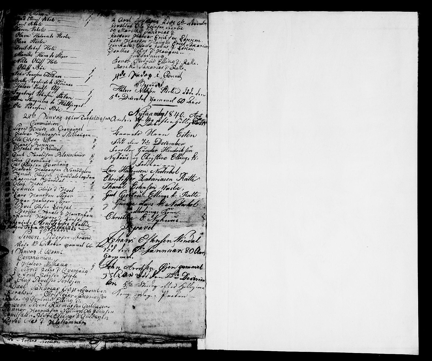 SAT, Ministerialprotokoller, klokkerbøker og fødselsregistre - Sør-Trøndelag, 679/L0921: Klokkerbok nr. 679C01, 1792-1840, s. 141