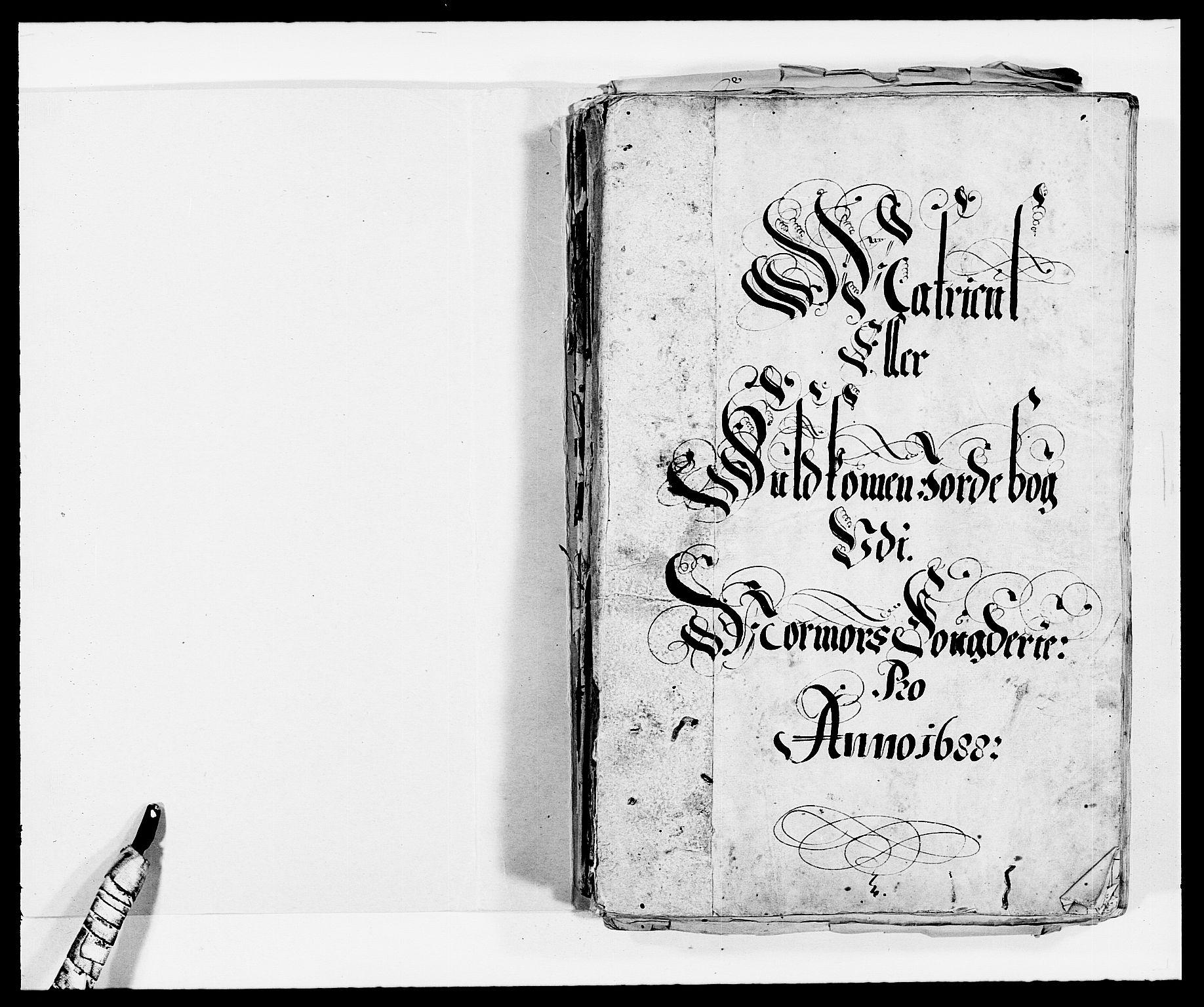 RA, Rentekammeret inntil 1814, Reviderte regnskaper, Fogderegnskap, R56/L3733: Fogderegnskap Nordmøre, 1687-1689, s. 142