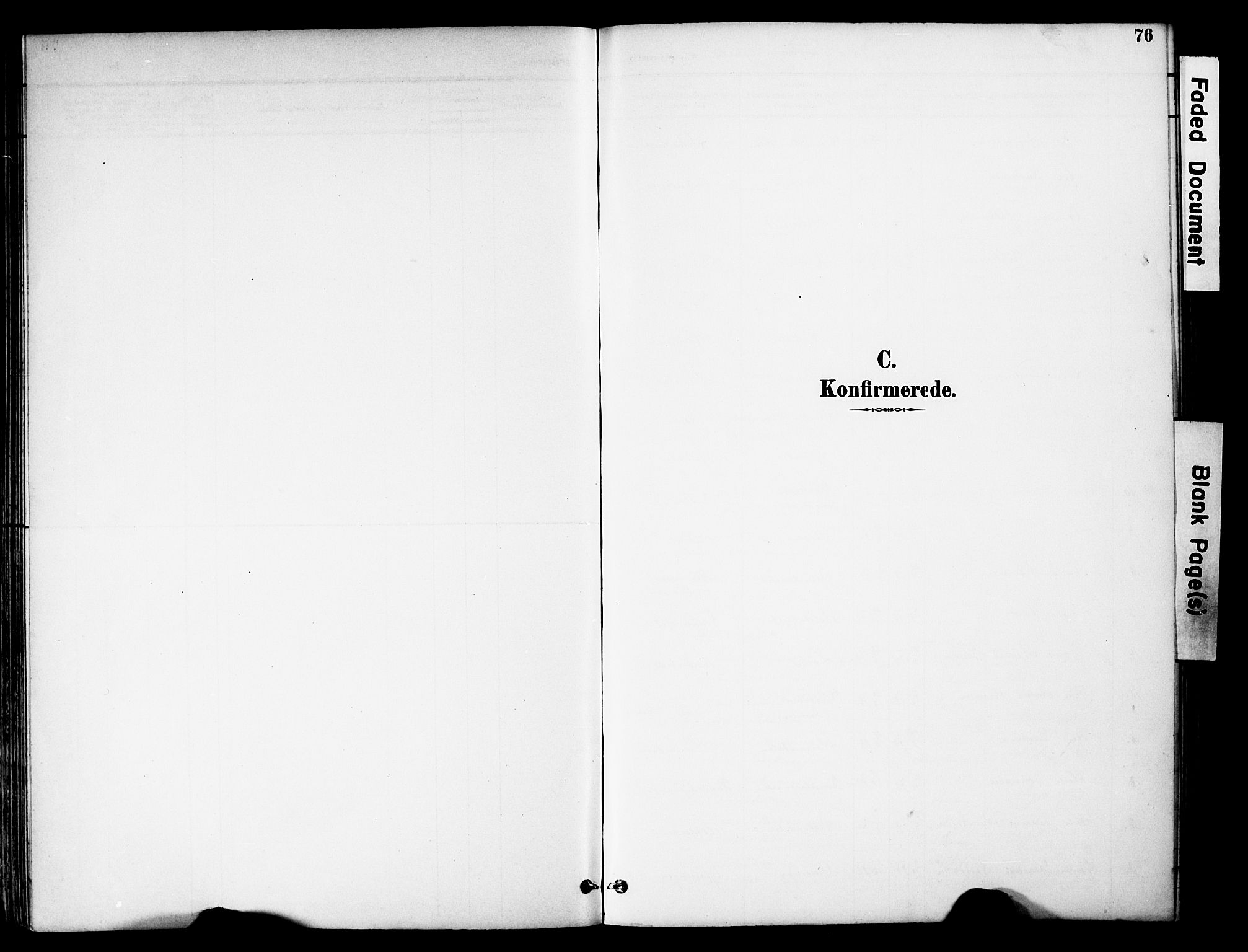 SAH, Brandbu prestekontor, Klokkerbok nr. 6, 1893-1902, s. 76