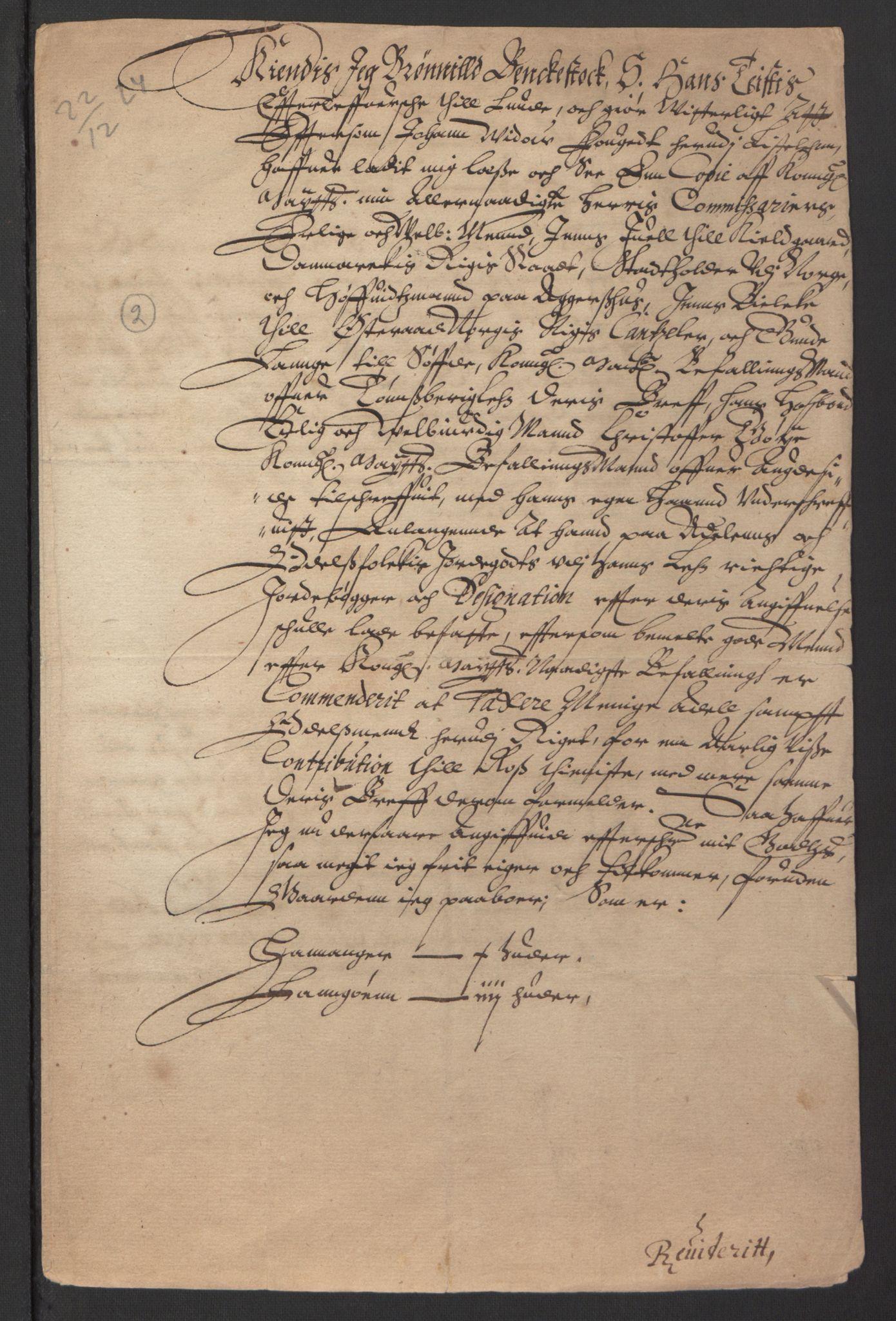 RA, Stattholderembetet 1572-1771, Ek/L0007: Jordebøker til utlikning av rosstjeneste 1624-1626:, 1624-1625, s. 319