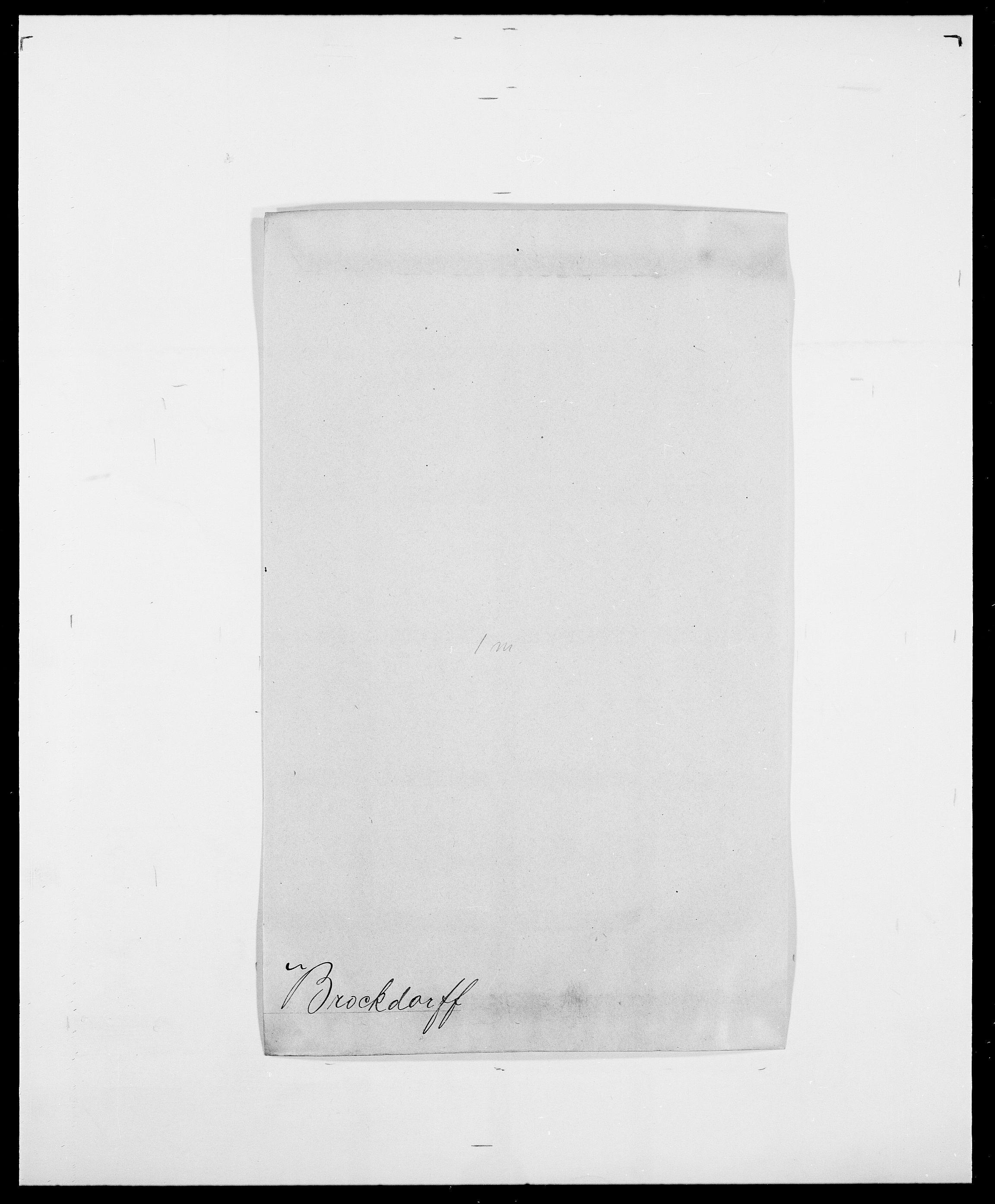 SAO, Delgobe, Charles Antoine - samling, D/Da/L0006: Brambani - Brønø, s. 469