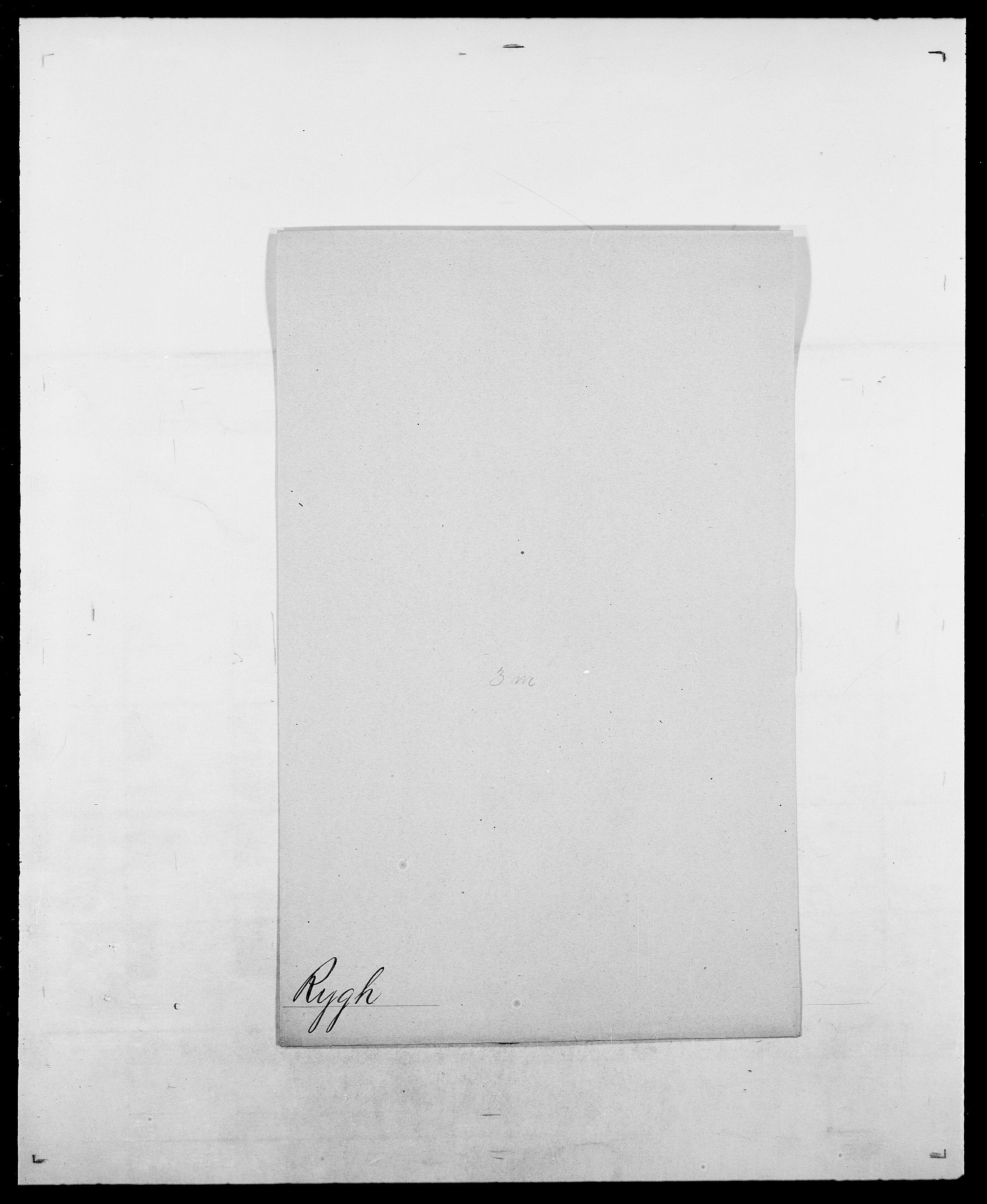 SAO, Delgobe, Charles Antoine - samling, D/Da/L0033: Roald - Røyem, s. 559