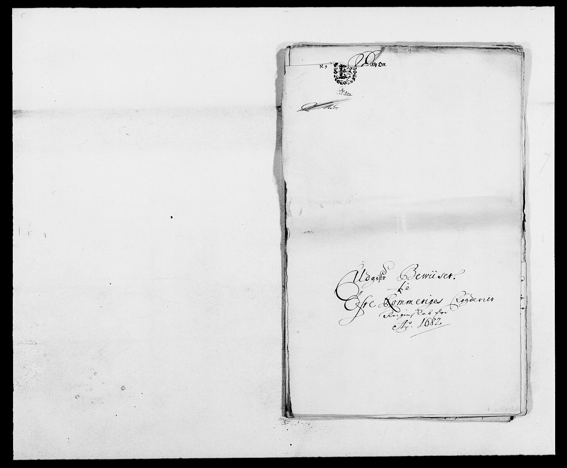 RA, Rentekammeret inntil 1814, Reviderte regnskaper, Fogderegnskap, R12/L0697: Fogderegnskap Øvre Romerike, 1682-1683, s. 249